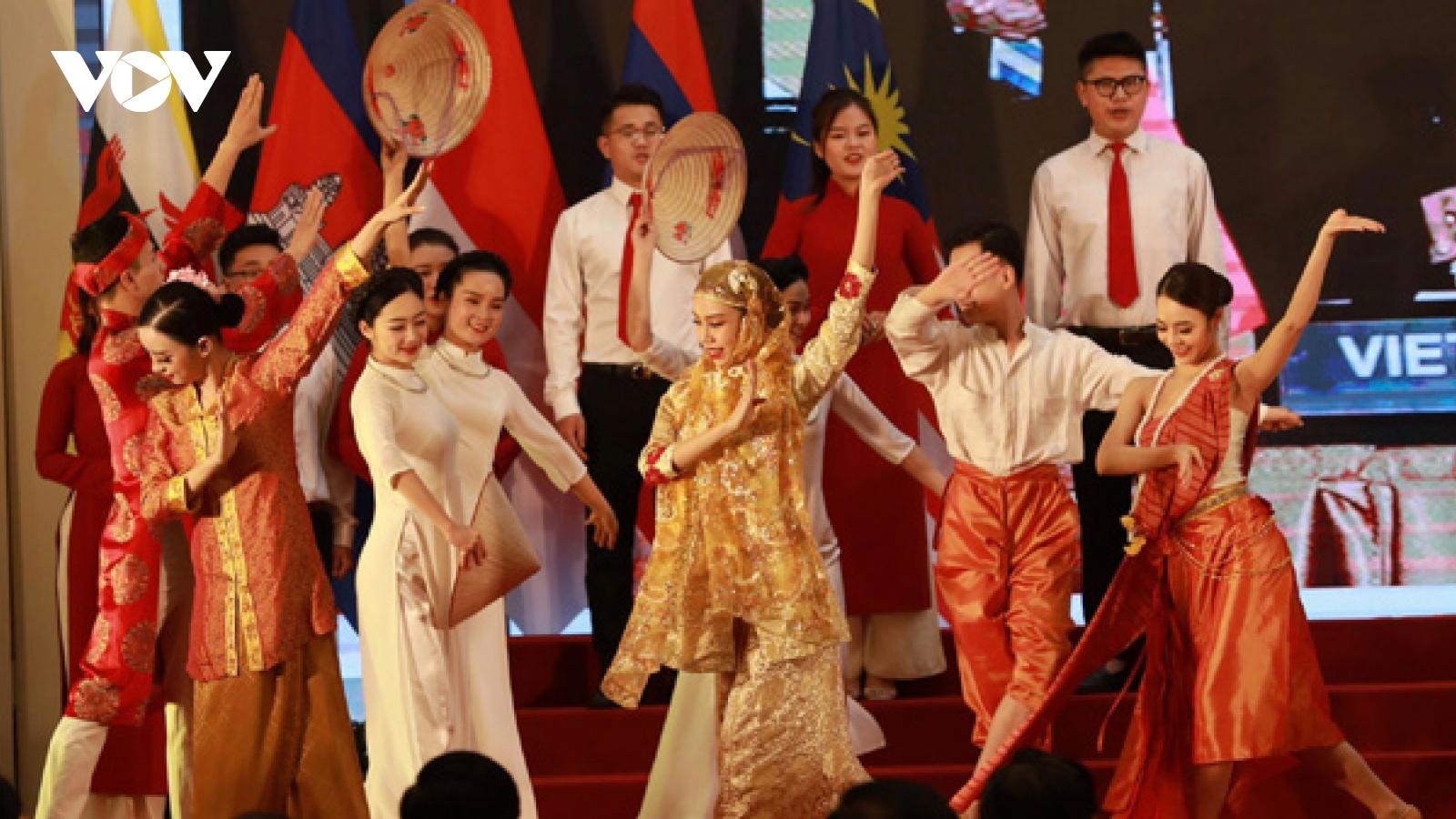 Khai mạc Đại hội đồng liên Nghị viện ASEAN lần thứ 41 - AIPA 41 tại Hà Nội