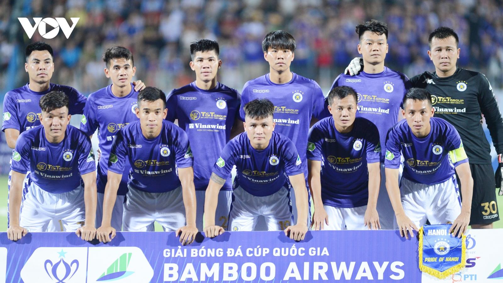 Quang Hải và Hùng Dũng dự đoán thú vị trước trận Hà Nội FC - TPHCM