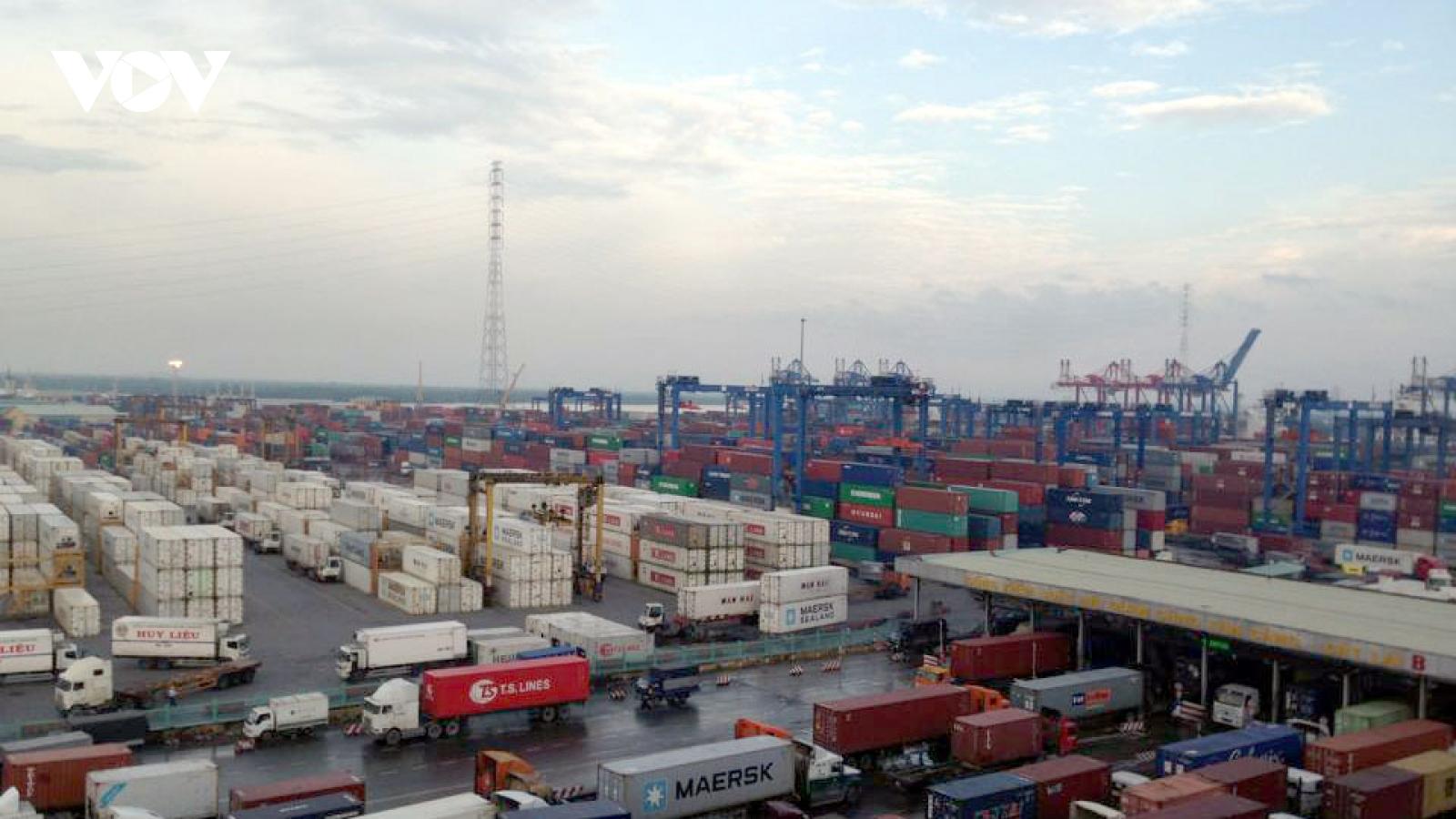 Thực thi các FTA thúc đẩy GDP của Việt Nam tăng hơn 300%