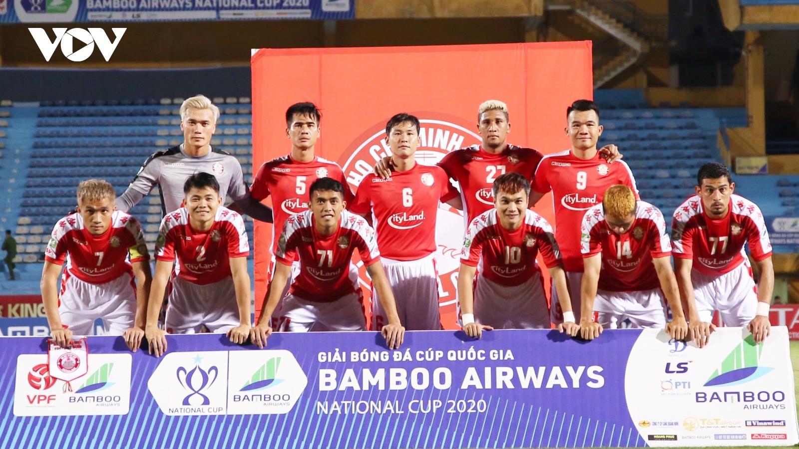 Đây! Hai đối thủ đáng gờm nhất của Hà Nội FC ở V-League 2020