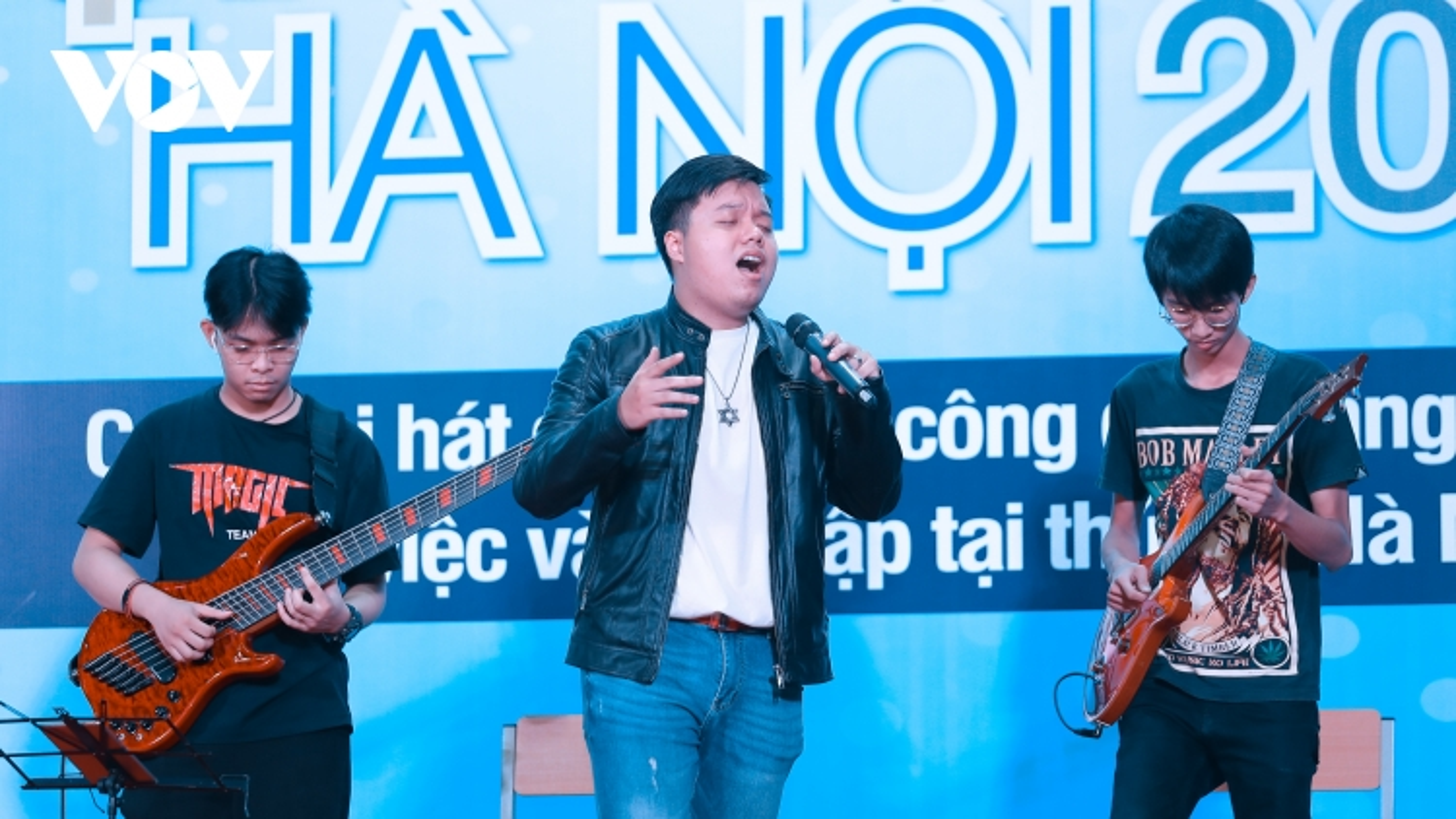 """81 thí sinh tranh tài giành vé vào Chung kết """"Giọng hát hay Hà Nội 2020"""""""