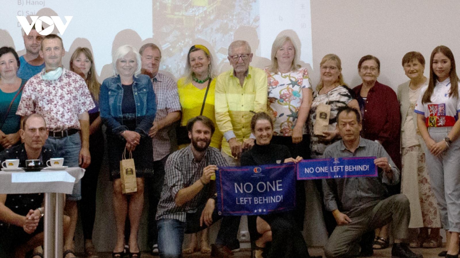 Vietnamese culture goes on show in Czech Republic