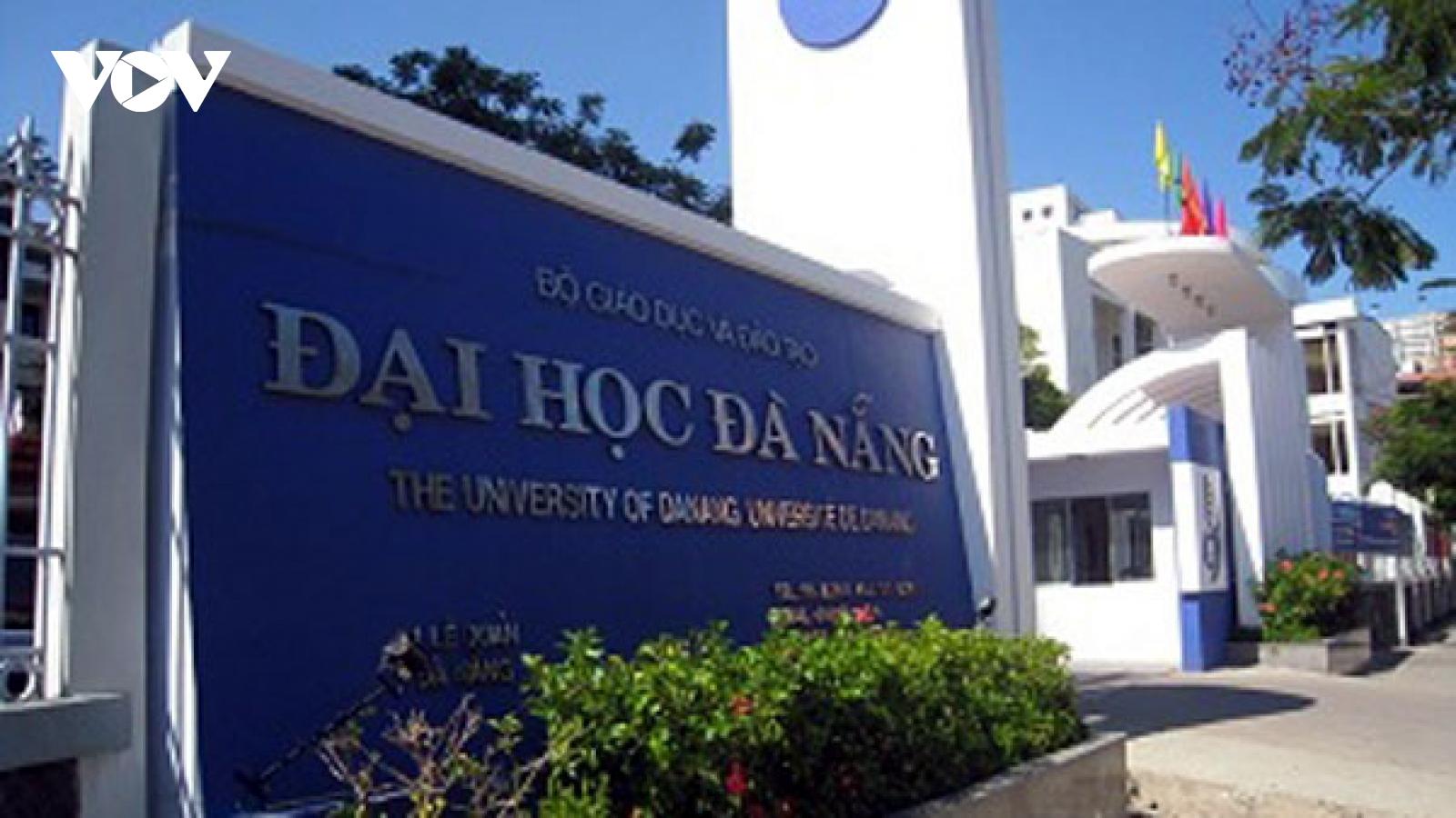Điểm sàn xét tuyển tại Đại học Đà Nẵng cao hơn so với năm 2019