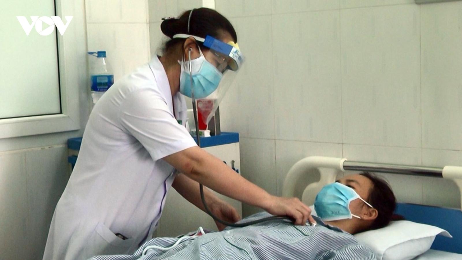 Hai bệnh nhân ngộ độc pate Minh Chay ở Quảng Namxuất viện