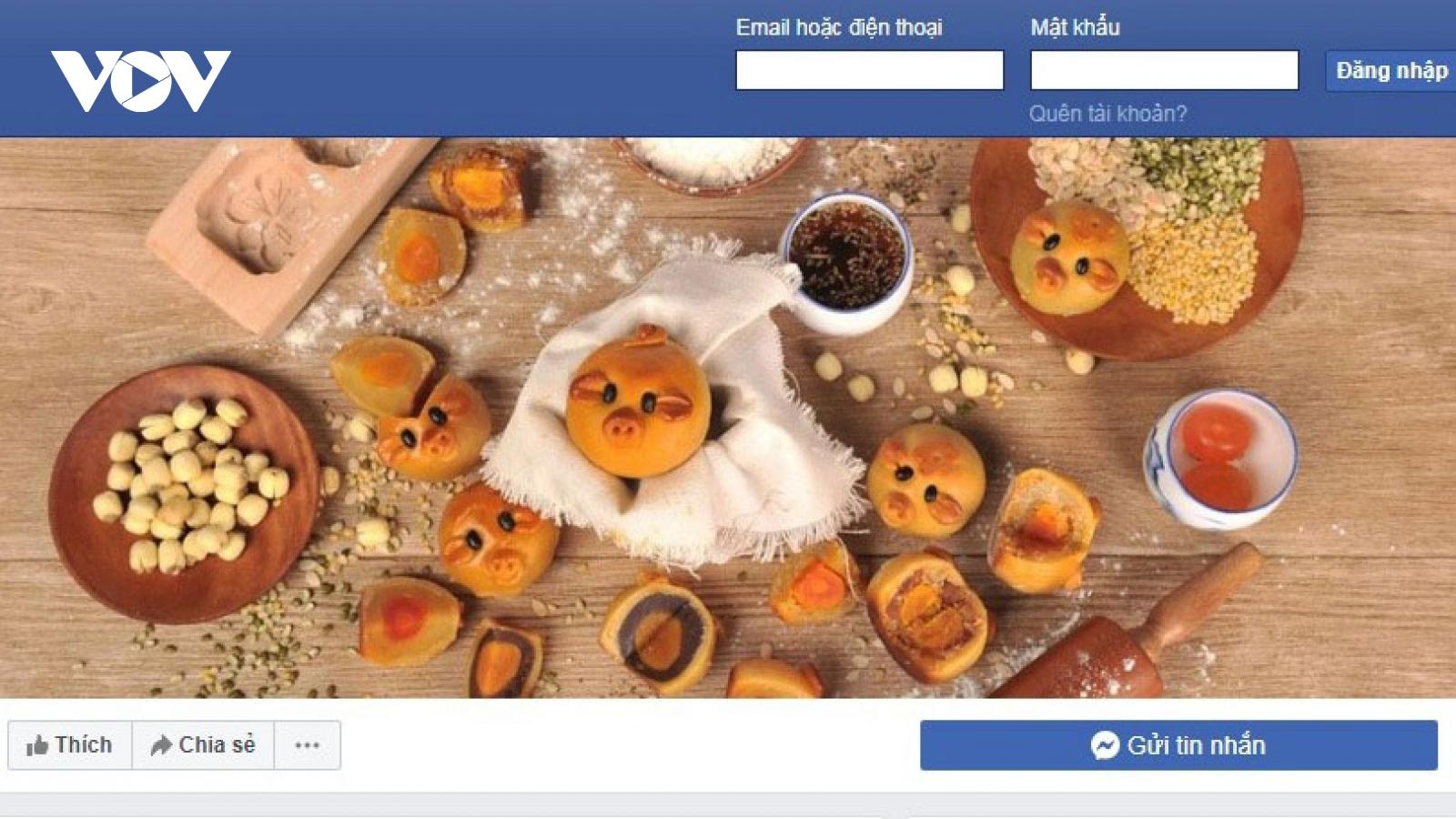 Ai quản lý chất lượng bánh Trung thu handmade bán online?