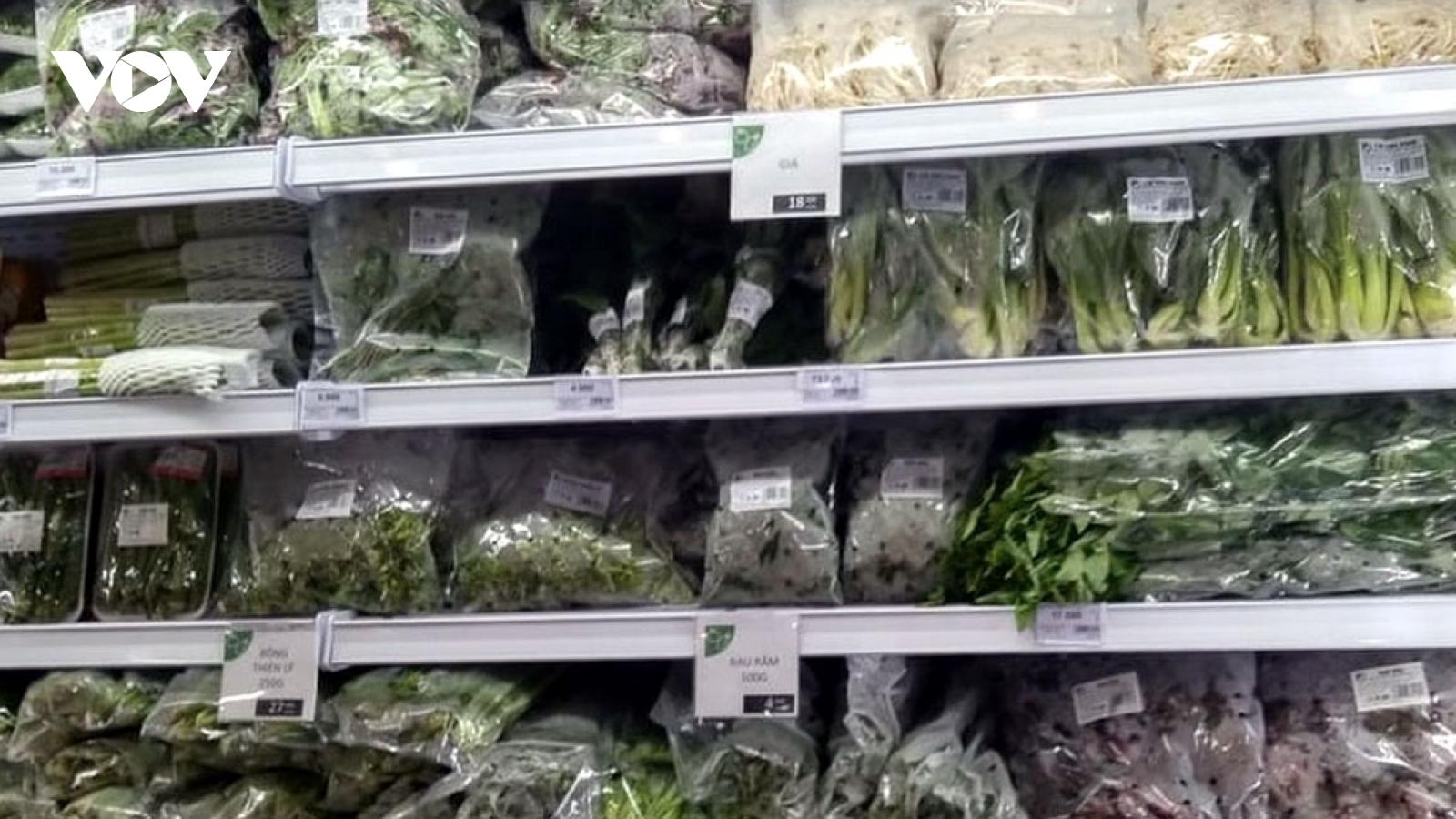 Thị trường Hà Lan: Cửa ngõ cho rau, củ, quả Việt Nam rộng cửa vào EU