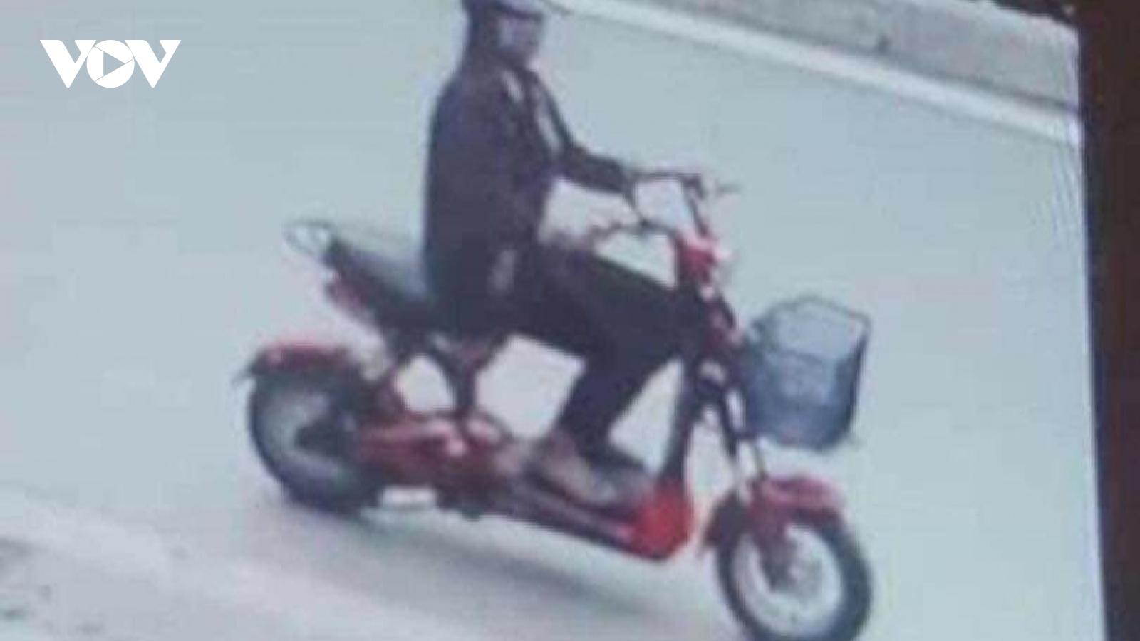 Nữ sinh Hải Phòng mất tích đã được tìm thấy ở Lạng Sơn