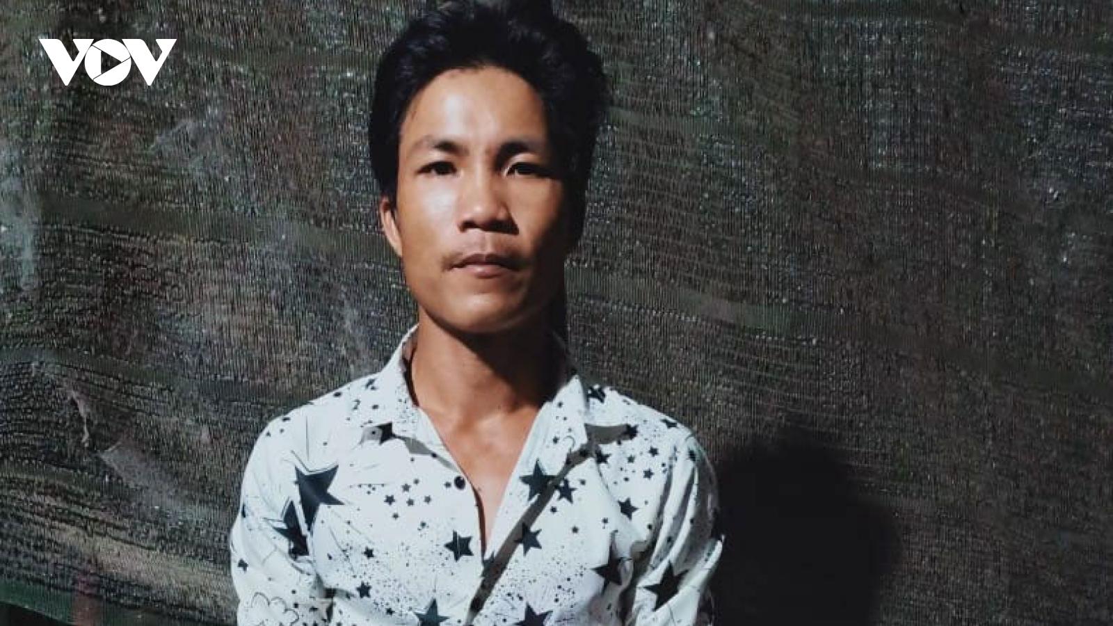 Người cha bị con ruột tẩm xăng đốt cháy ởTiền Giangđã tử vong