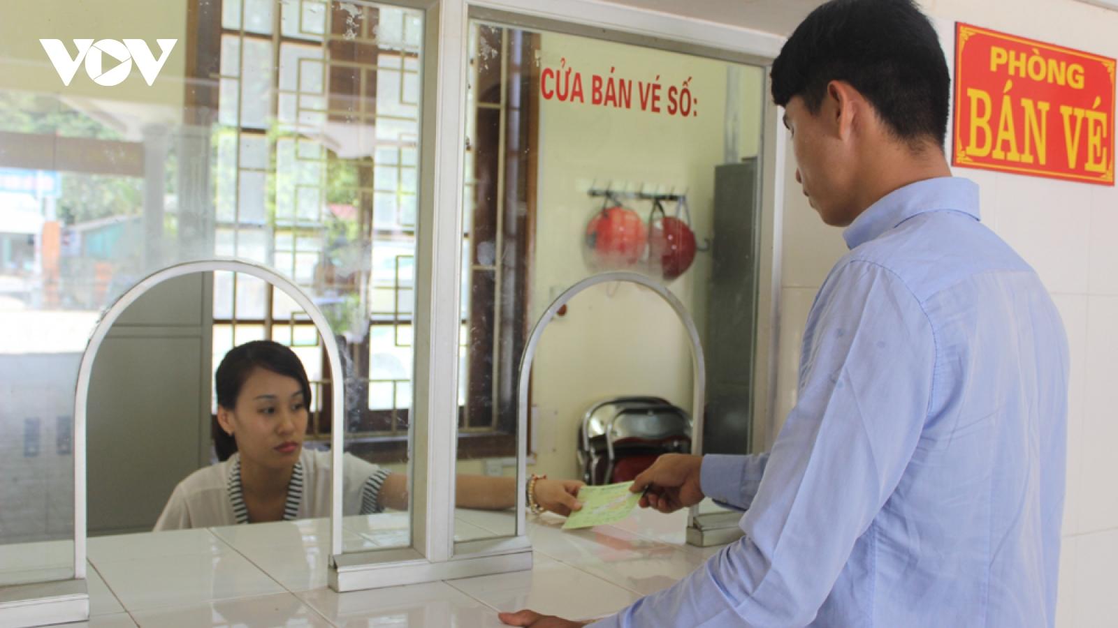 Sơn La cho phép các cơ sở kinh doanh hoạt động trở lại