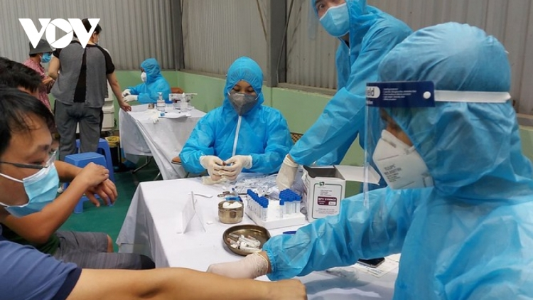 COVID-19: Vietnam stays clear of fresh coronavirus cases with 893 recoveries