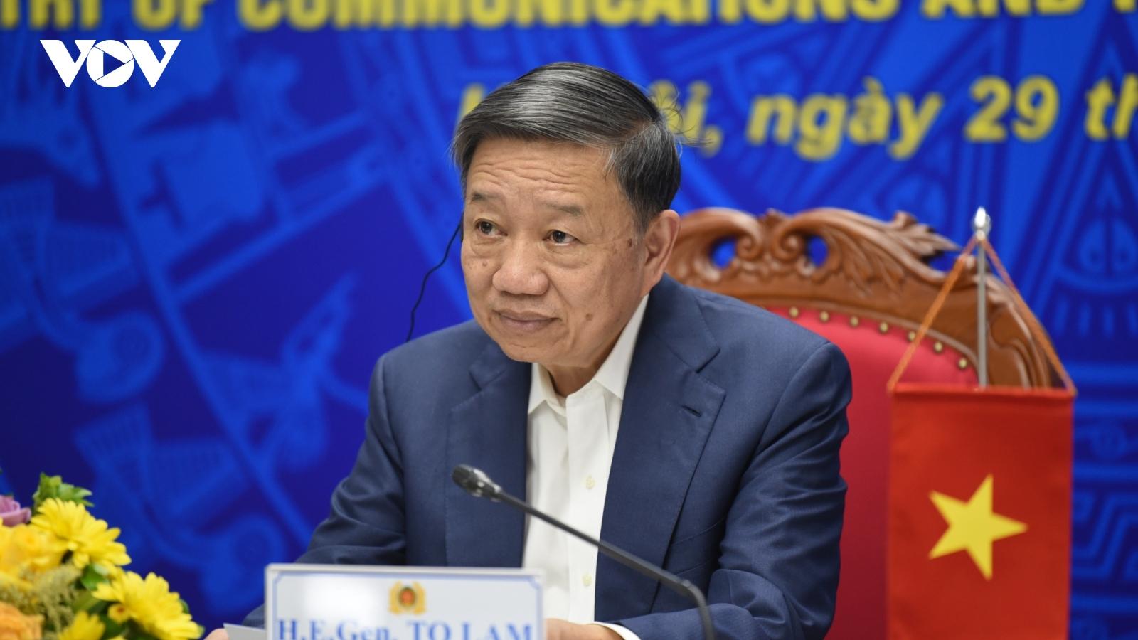 Việt Nam-Singapore hợp tác đối phó thách thức an ninh mạng