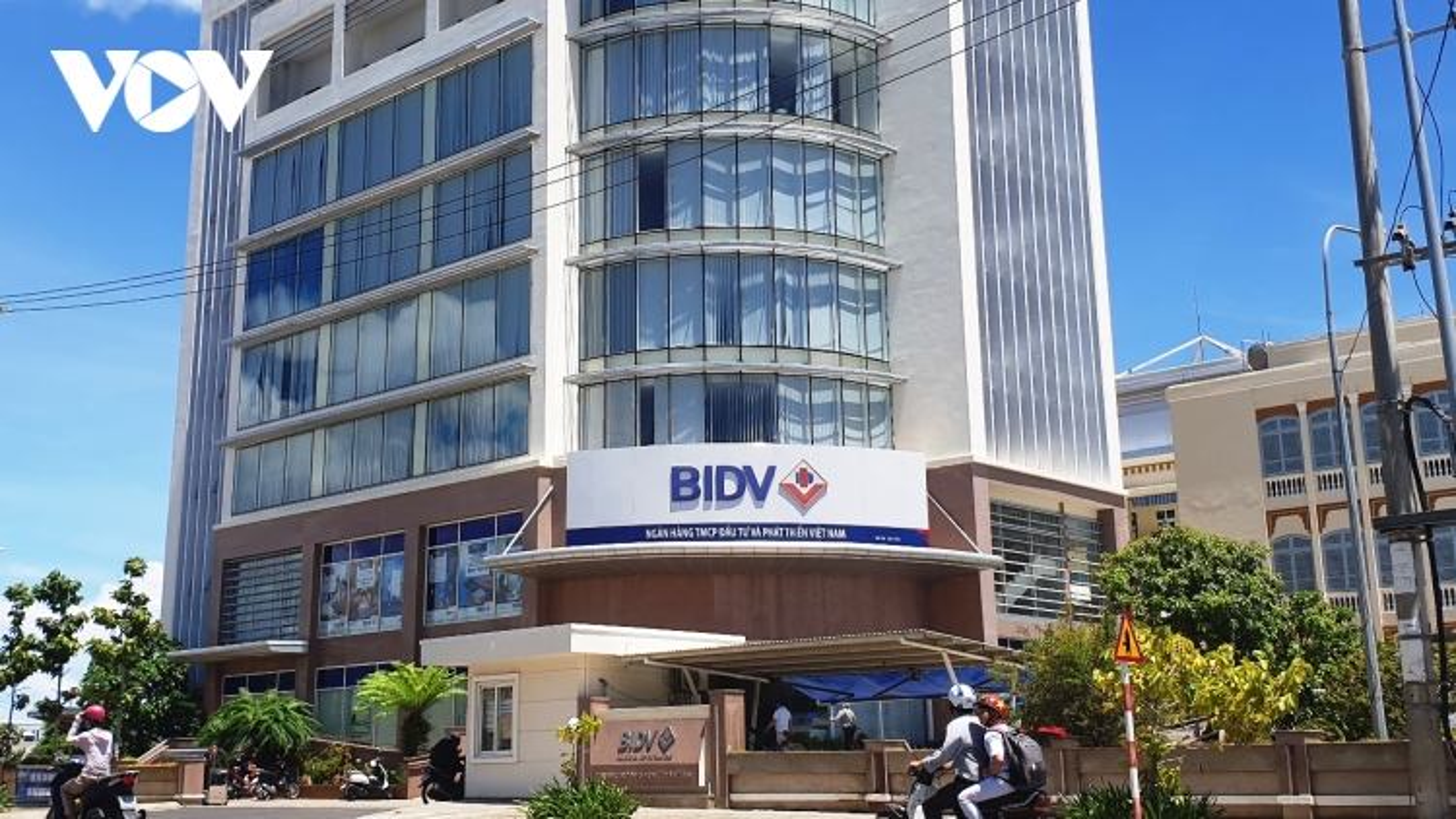 Nguyên Giám đốc BIDV Phú Yên bị bắt tạm giam
