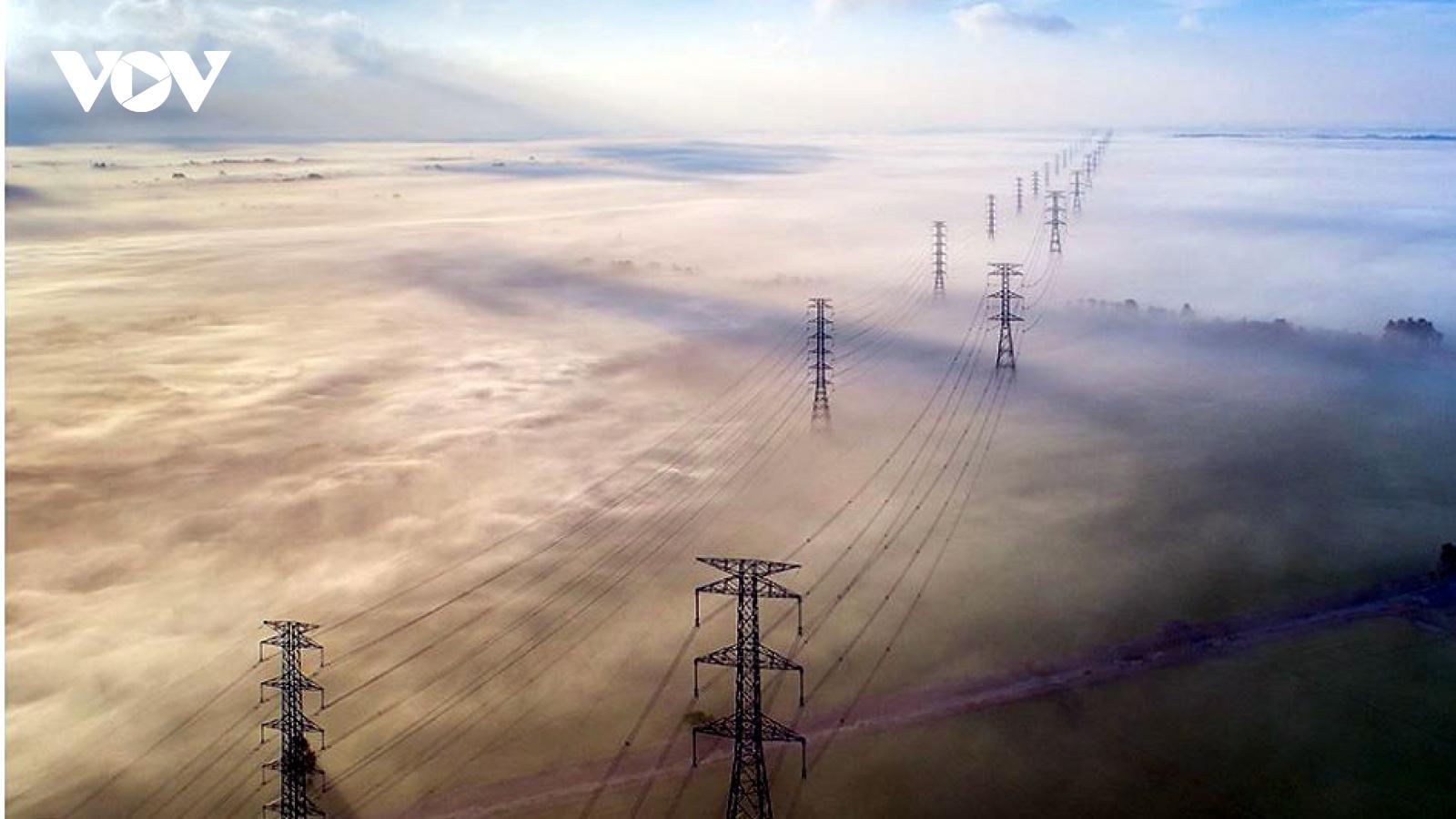 Quy hoạch điện VIII: Truyền tải điện sẽ có nhiều thay đổi