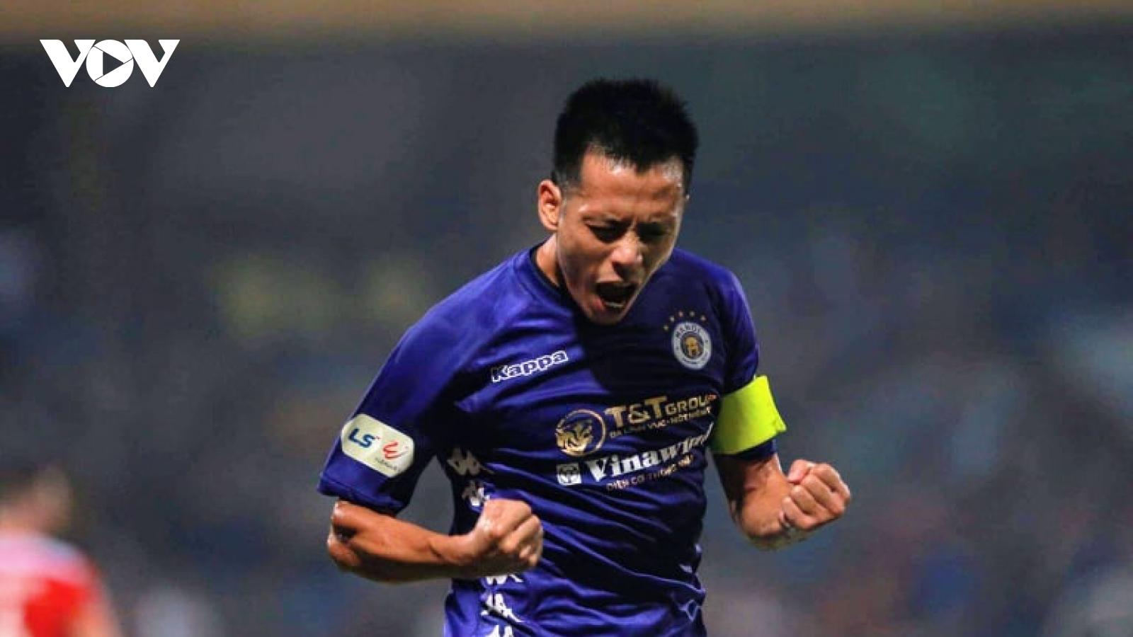 Văn Quyết: Sự trở lại của Văn Hậu giúp Hà Nội FC tự tin chinh phục Cúp Quốc gia 2020