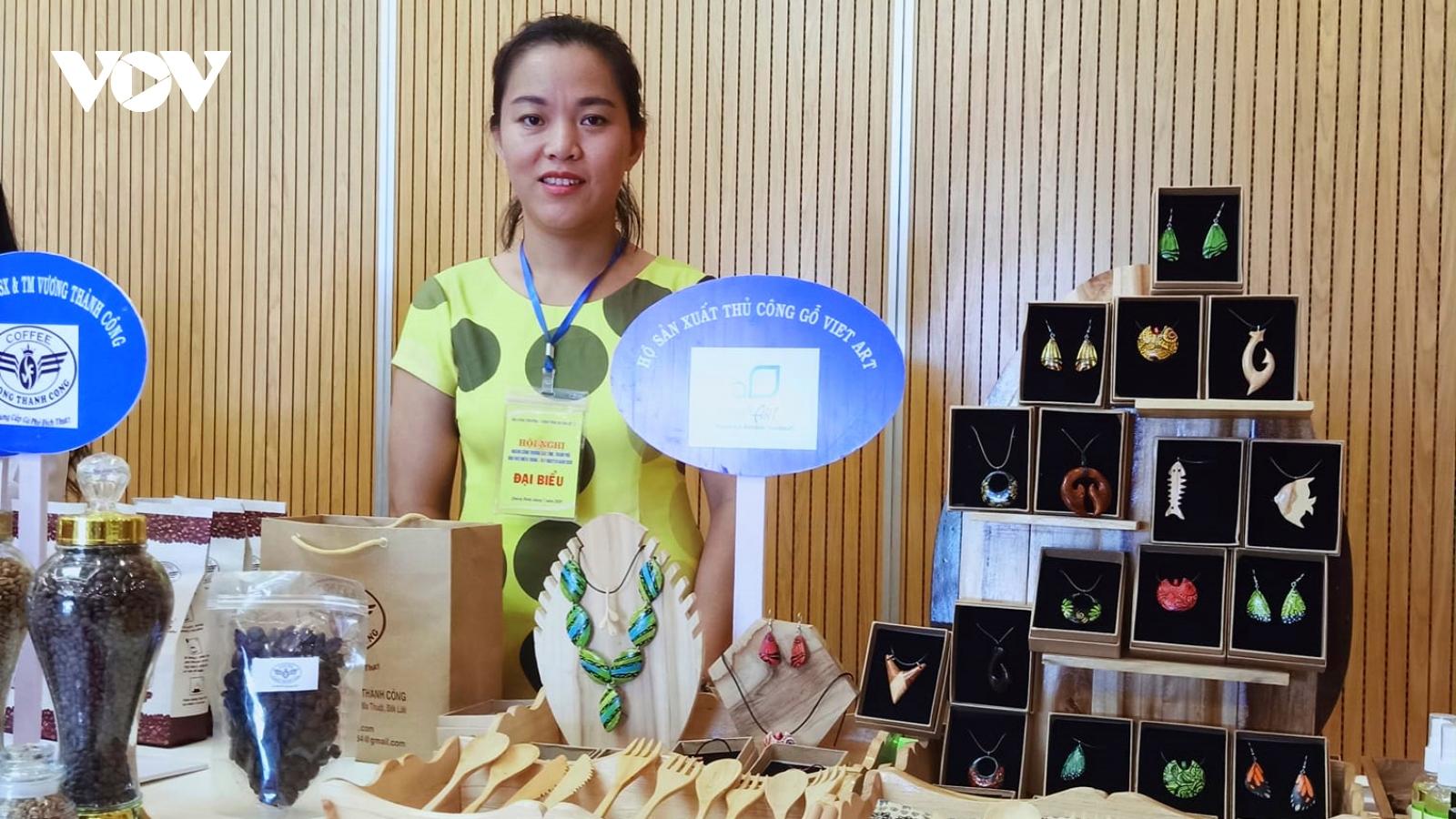 Đắk Lắknâng cao hoạt động hỗ trợ hệ sinh thái khởi nghiệp