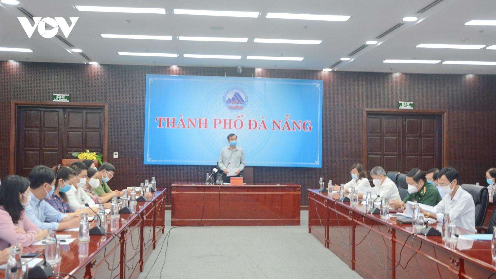 Minh bạch thông tin là yếu tố quan trọngtrong phòng chống dịch Covid-19 ở Đà Nẵng