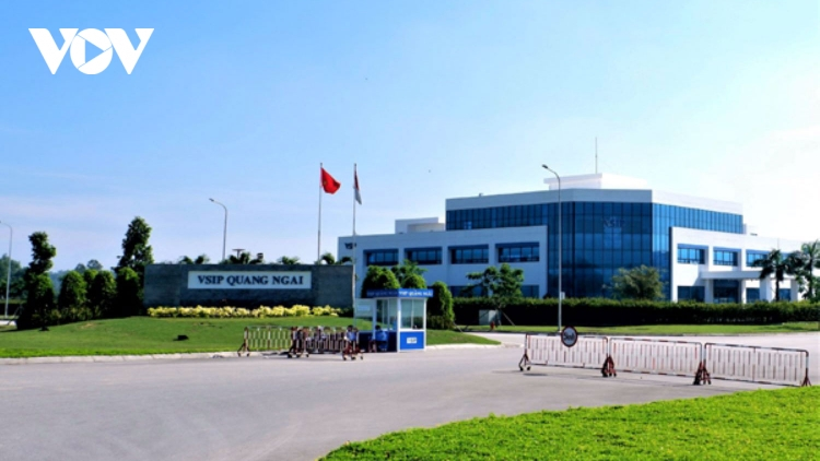 Tăng tốc phát triển công nghiệp Quảng Ngãi: Nghị quyết hợp lòng dân