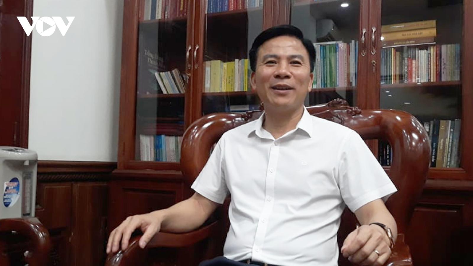 Thanh Hoá: Sàng lọc kỹ nhân sự tham gia Ban Chấp hành
