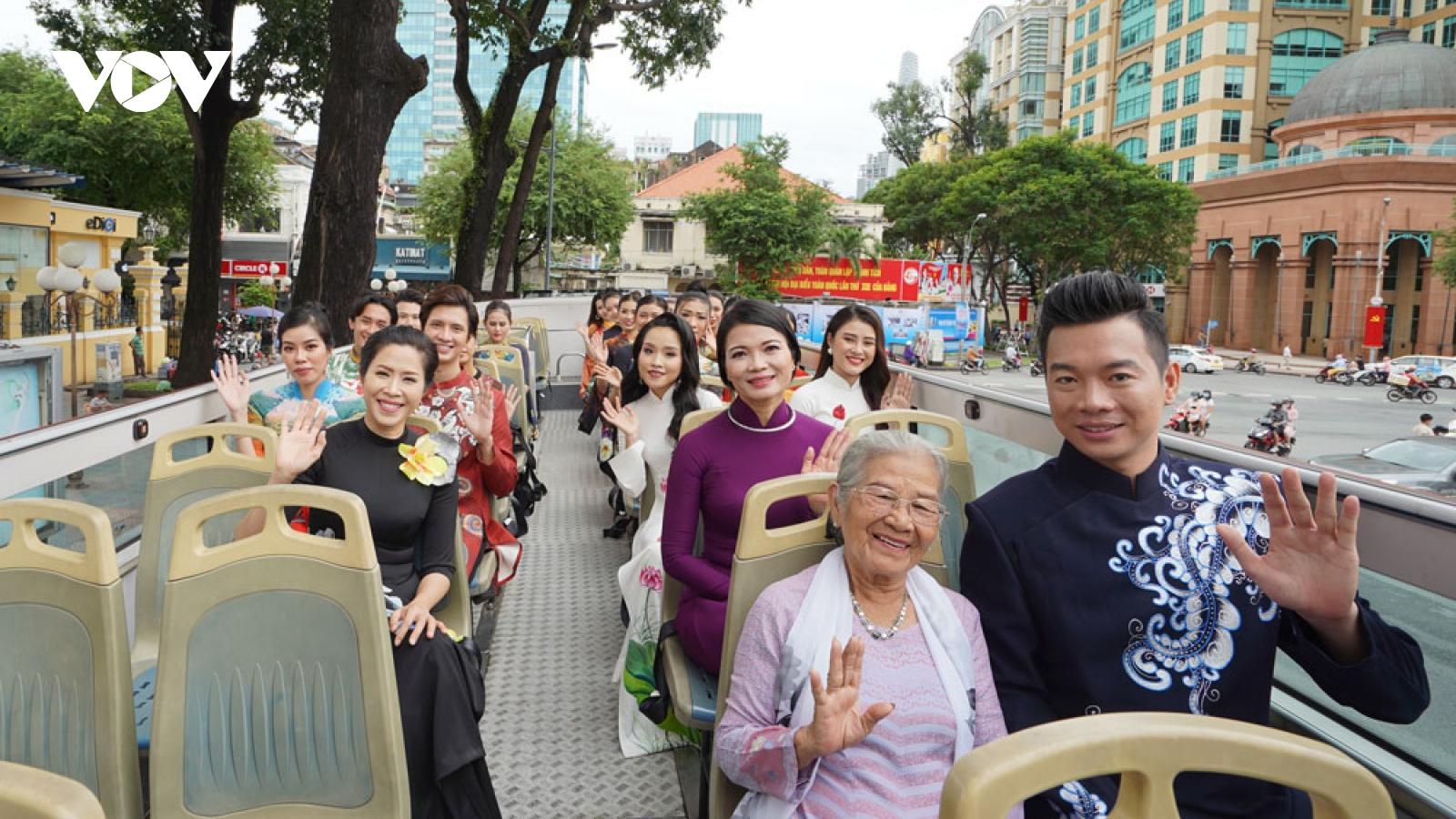 Du lịch TPHCM tìm hướng phục hồi dịp cuối năm