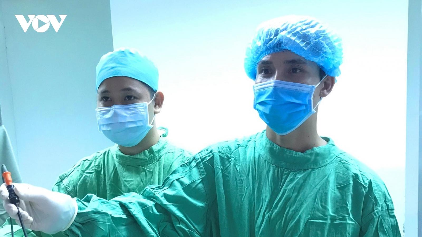 Bệnh viện Trung ương Cần Thơ xử lý thành công trường hợp bệnh lý hiếm gặp