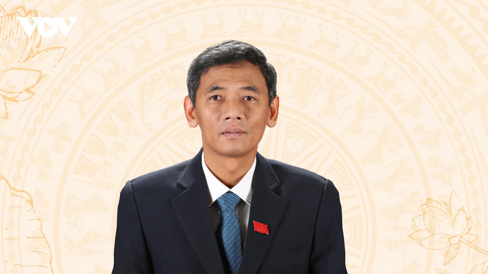 Chân dung Bí thư Tỉnh ủy Sóc Trăng Lâm Văn Mẫn