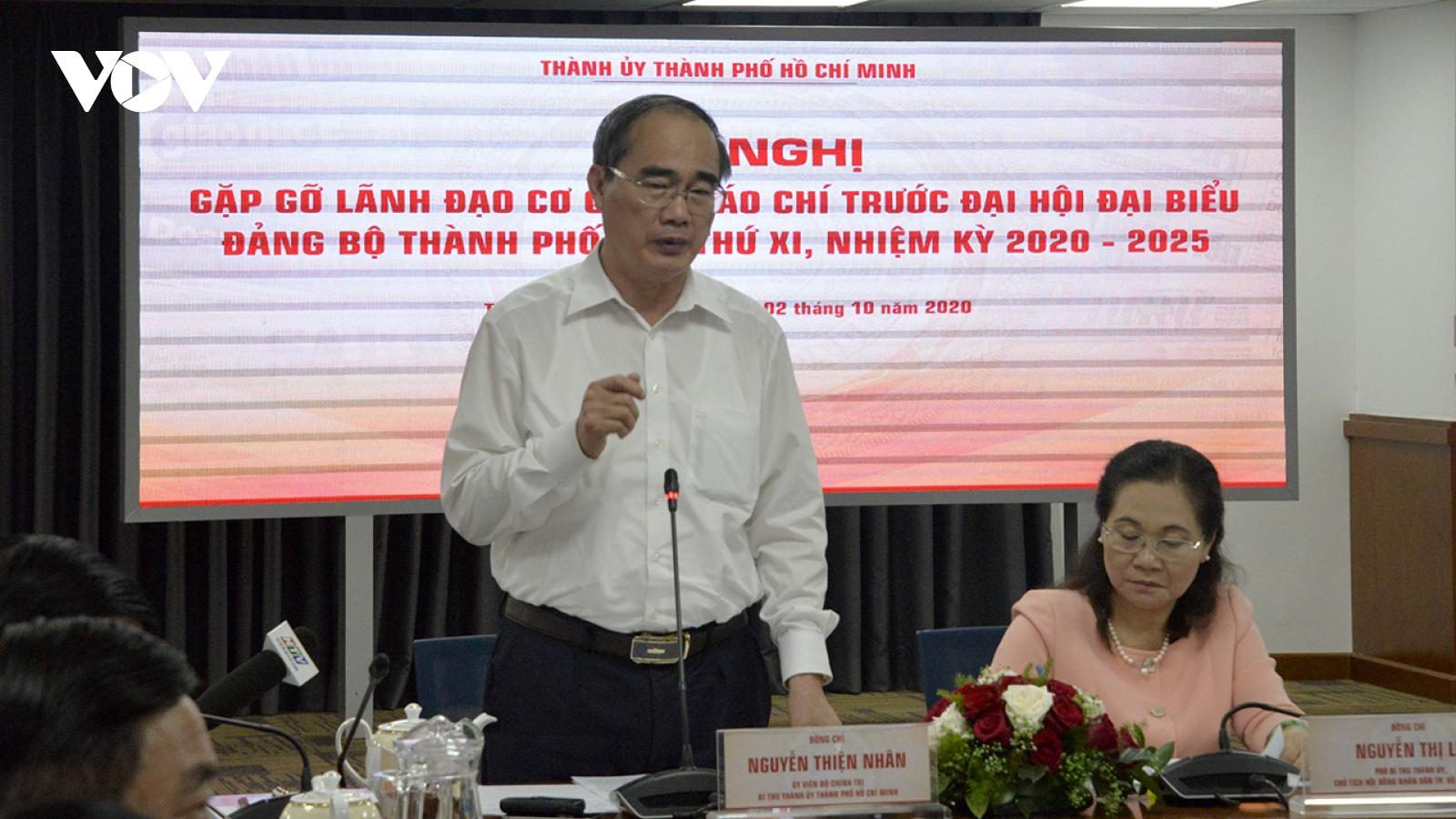 Ông Nguyễn Thiện Nhân: Kết quả sự lãnh đạo của Đảng phải do nhân dân đánh giá