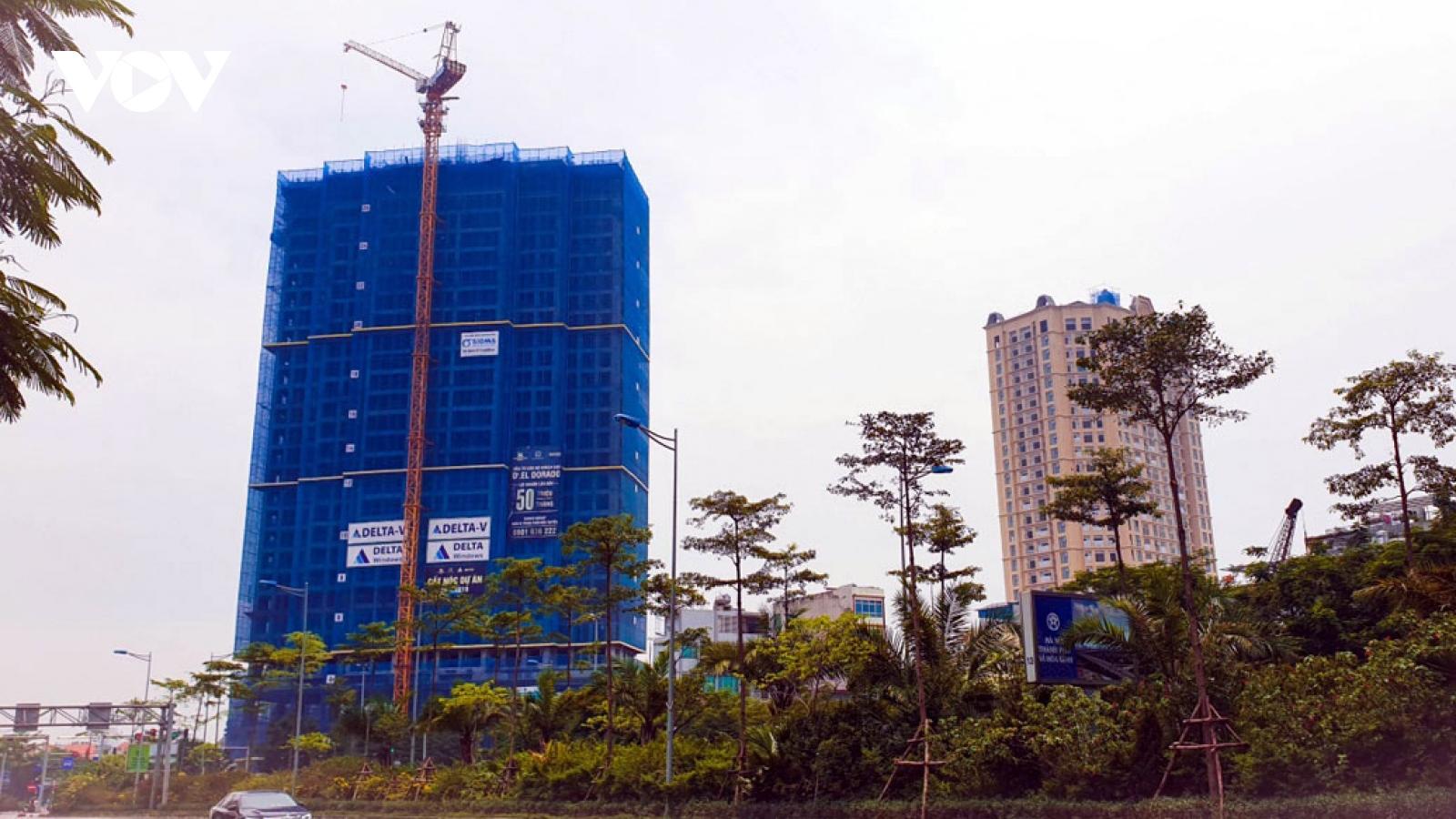 Nên chọn mua căn hộ chung cư hay nhà ngõ nhỏ 1-2m?