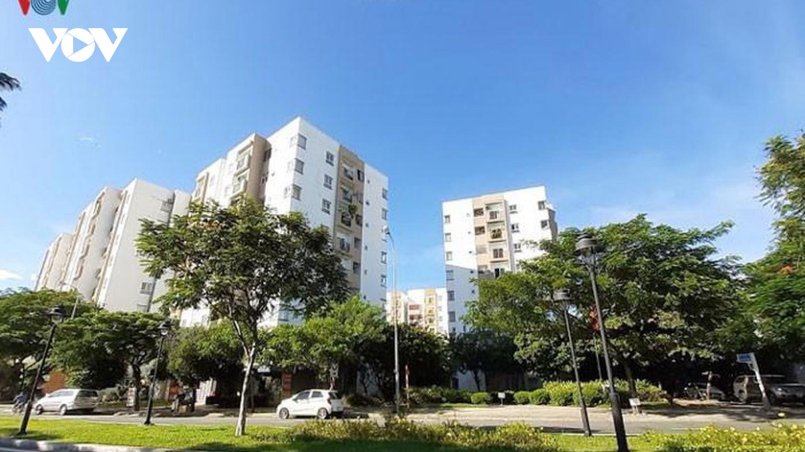 Đề xuất xây nhà thương mại giá rẻ cho hộ gia đình thu nhập trung bình