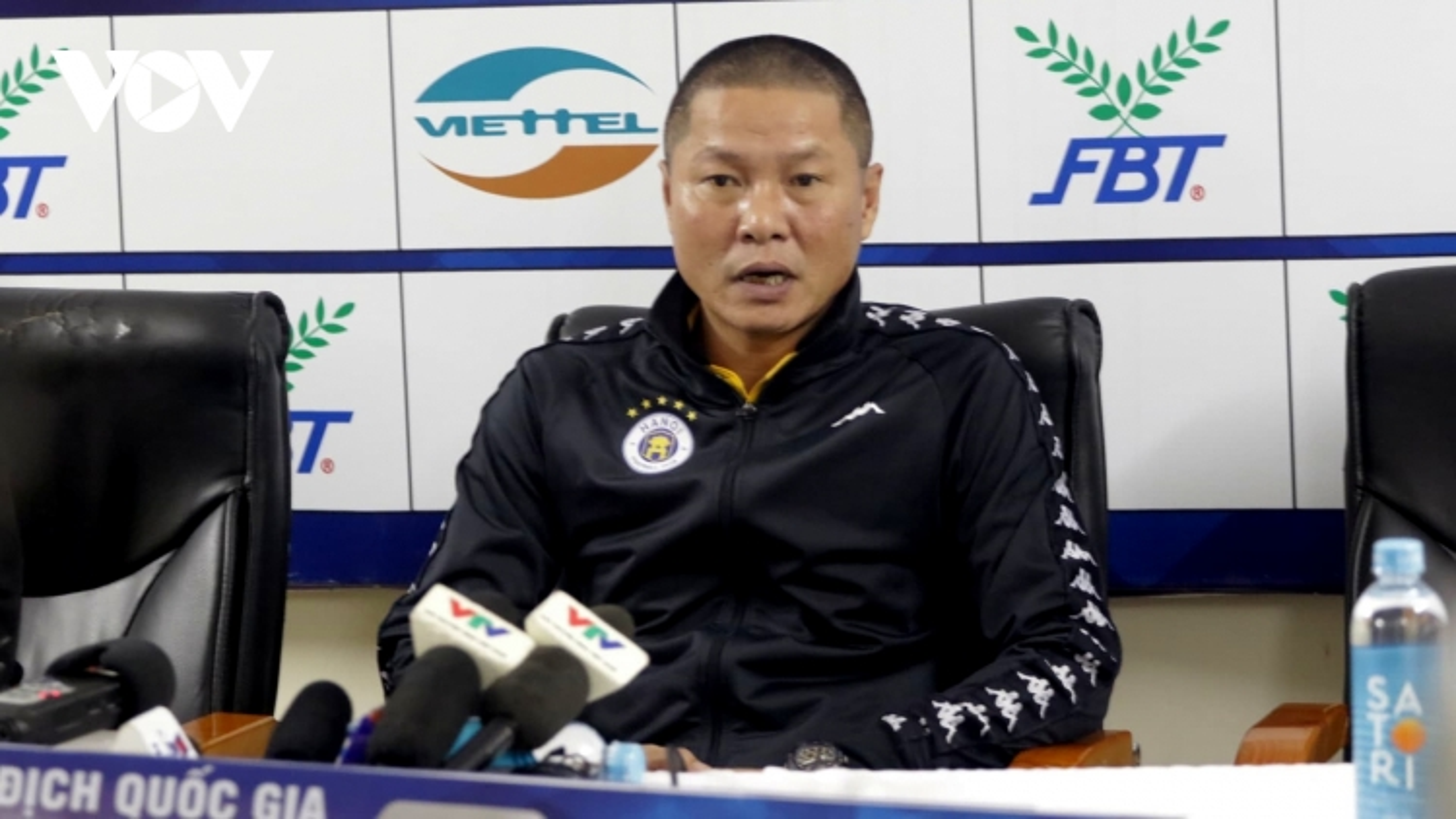 """""""Hà Nội FC vẫn còn nhiều cơ hội vô địch V-League 2020"""""""