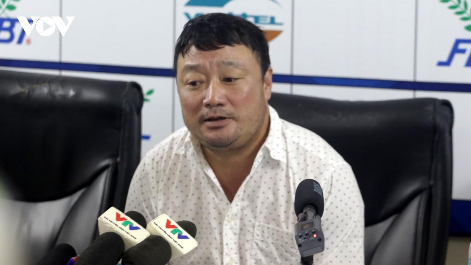 """HLV Việt Hoàng: """"Quang Hải đã bị Viettel vô hiệu hóa"""""""