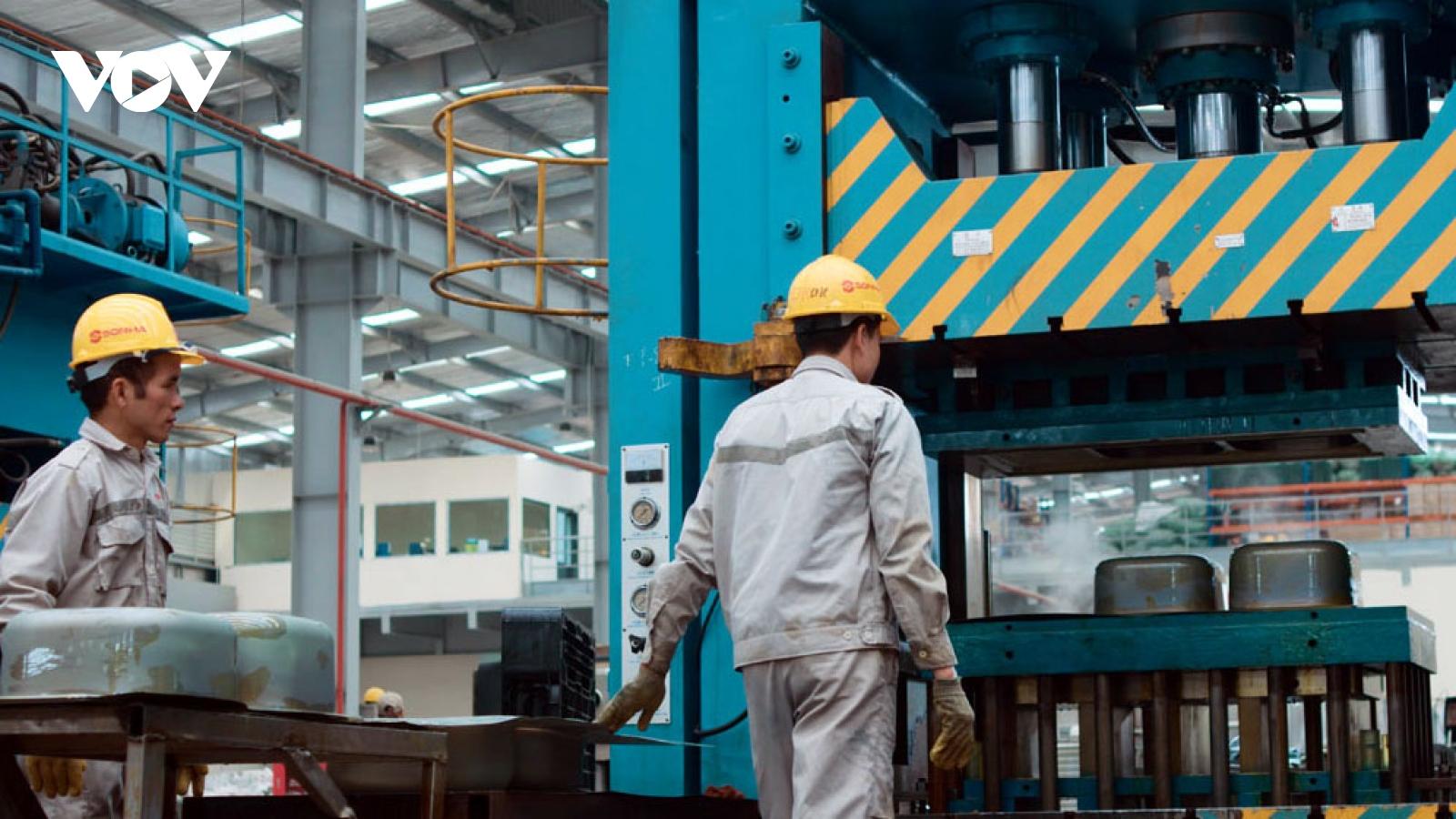Nhiều chính sách thúc đẩy công nghiệp sớm được ban hành trong năm 2020