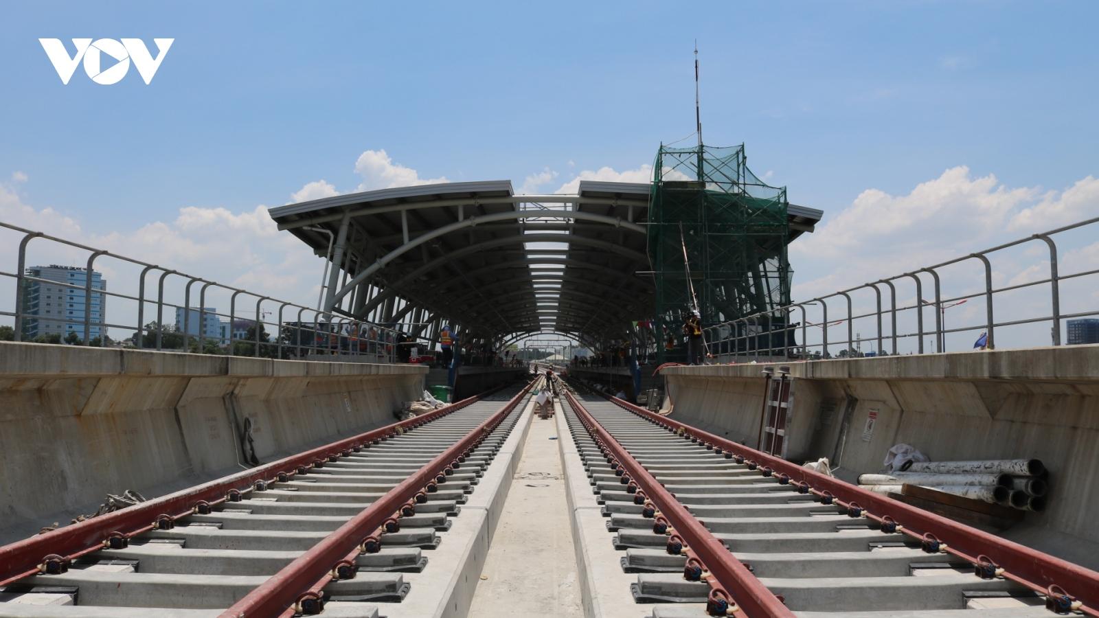 Các dự án vốn ODA ở TP HCM vướng mắc do dự án tuyến metro số 1 chậm