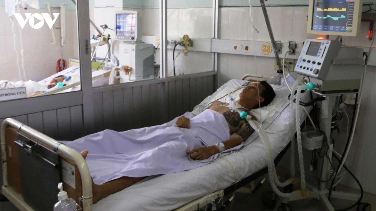 2 bệnh nhân nghi ngộ độc Pate Minh Chay tại Khánh Hoà hồi phục xuất viện