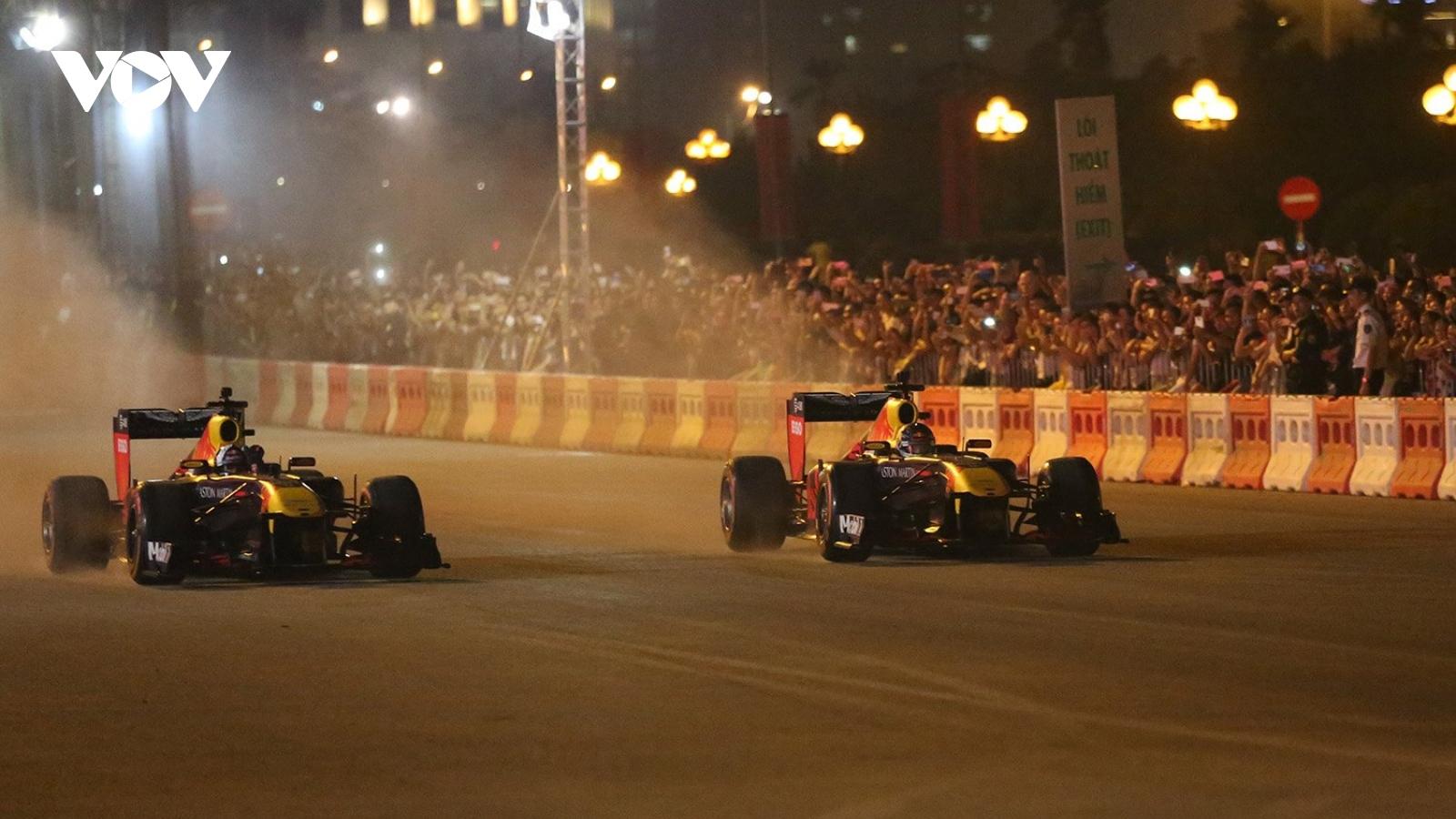 F1 công bố lịch thi đấu dự kiến mùa giải 2021: Việt Nam có thể không tham gia đăng cai