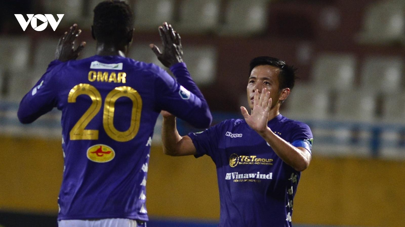Văn Quyết kể tên cầu thủ của HAGL đủ trình độ đá cho Hà Nội FC
