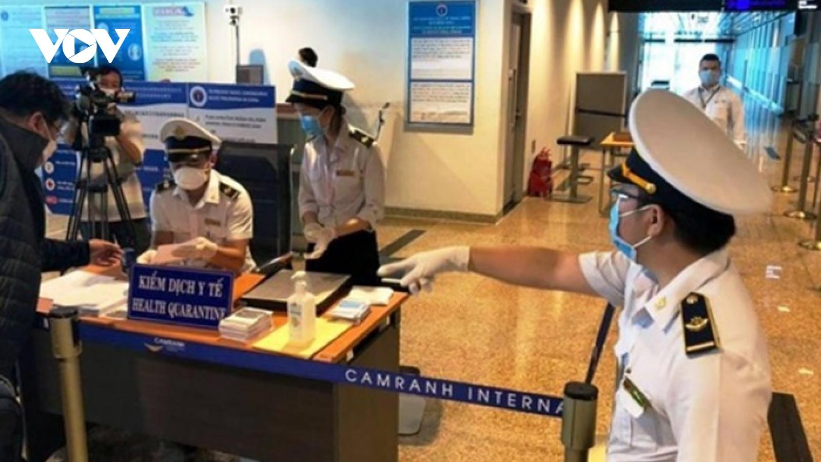 Đến sáng 8/10, Việt Nam còn 38 bệnh nhân COVID-19 đang điều trị