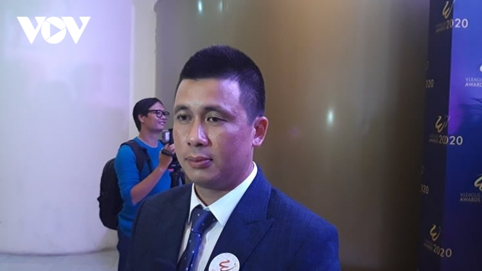 """""""Còi vàng"""" V-League 2020 """"sợ"""" điều khiển các trận có Nam Định"""
