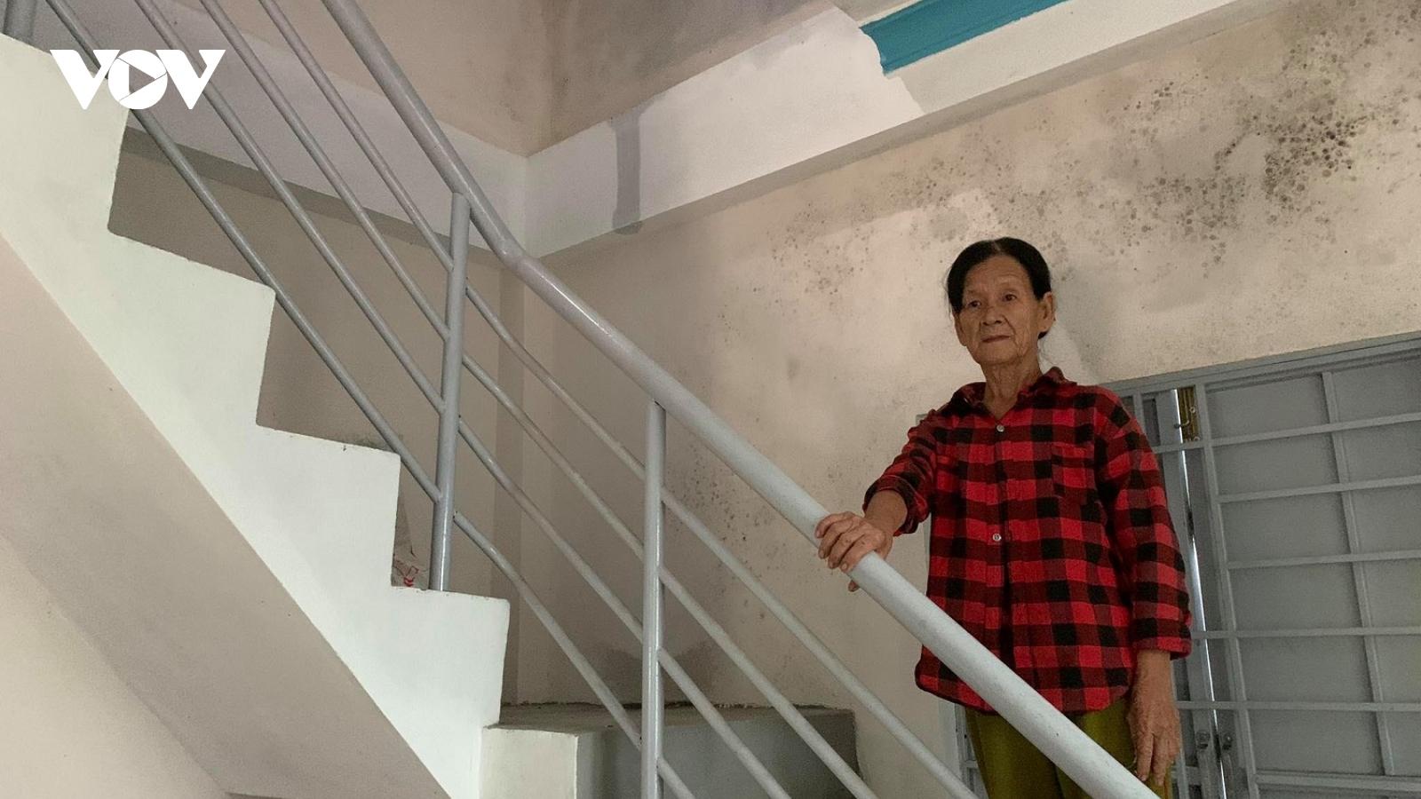 Thừa Thiên Huế: Nhà tránh lũ giúp dân nghèo an tâm mùa mưa bão
