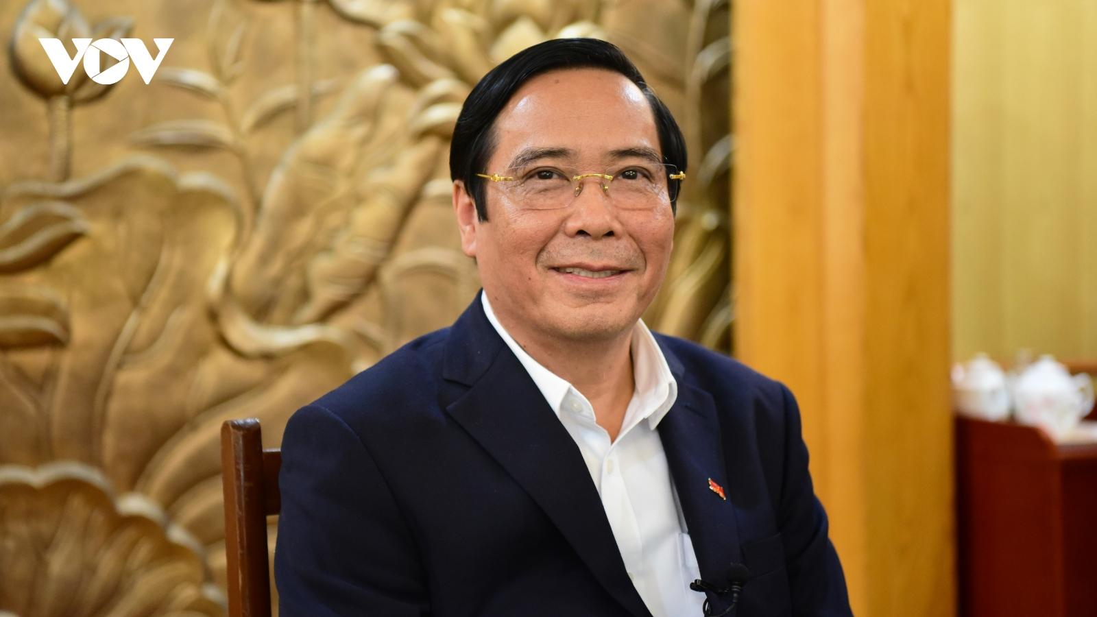 Đại hội Đảng bộ trực thuộc Trung ương: Thành công trên nhiều phương diện
