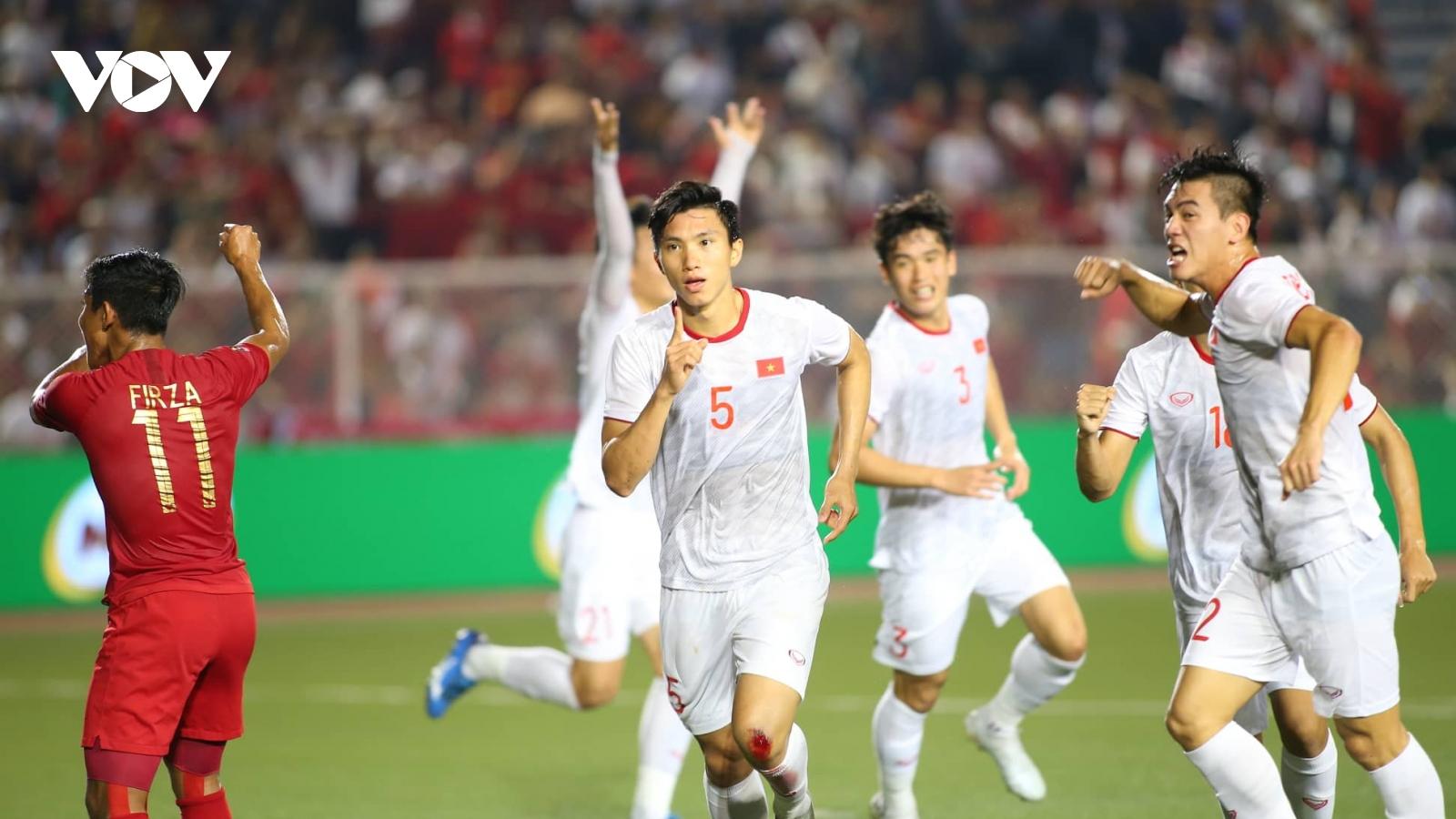 Chân dung những cầu thủ trẻ nhất ĐT Việt Nam đợt tập trung tháng 12/2020