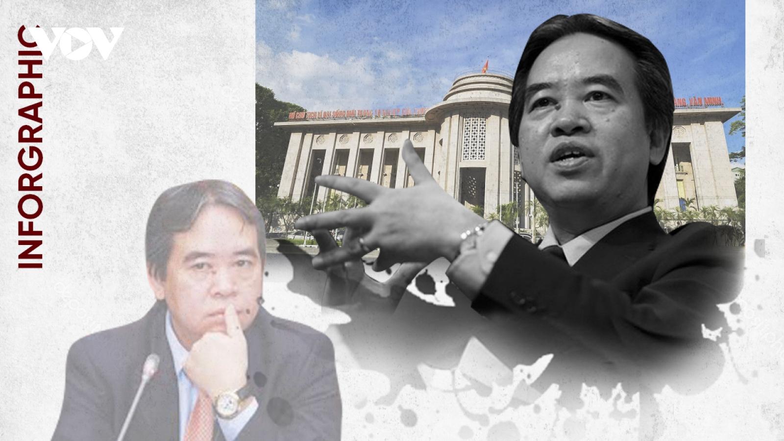Sự nghiệp chính trị của Trưởng Ban Kinh tế TƯ Nguyễn Văn Bình