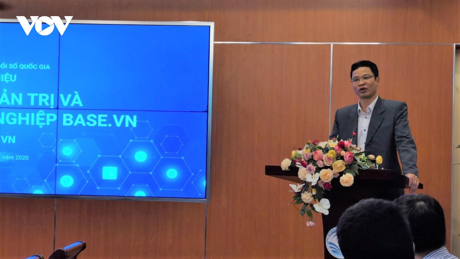 Ứng dụng Việt hướng đến nền tảng số cho quản trị doanh nghiệp như Microsoft