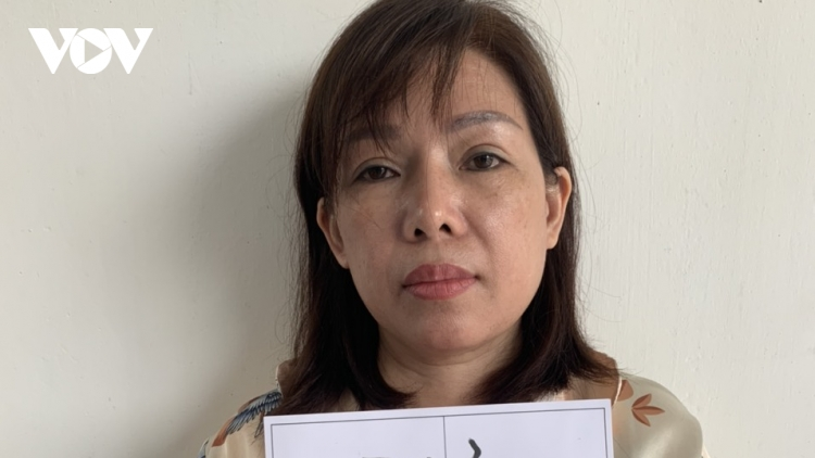 Quảng Ninh phát hiện đối tượng truy nã trong khu cách ly