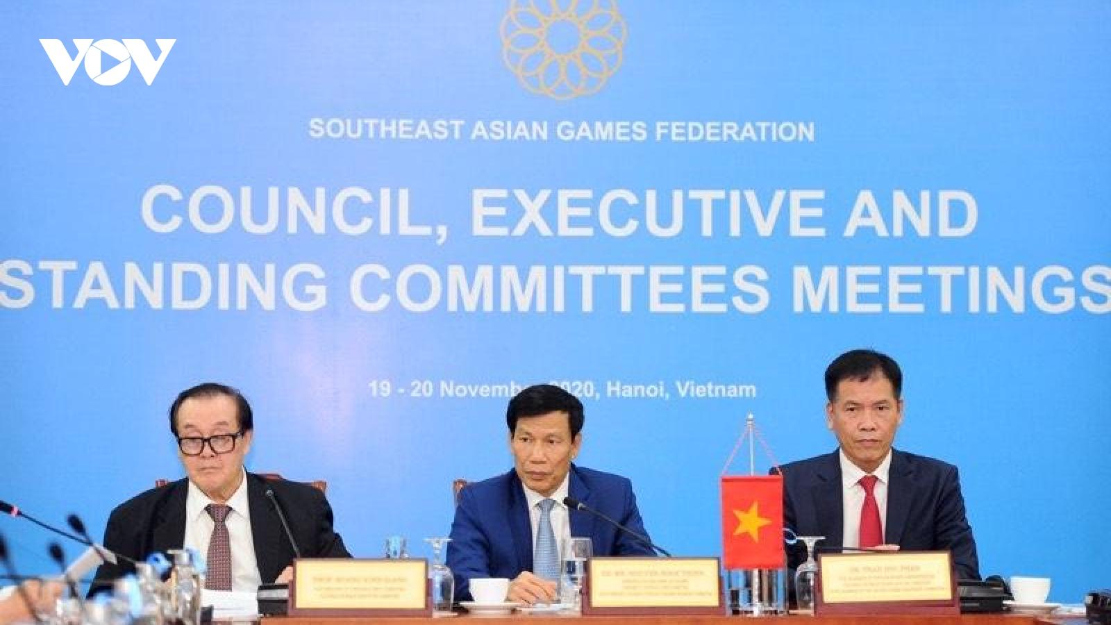 eSports trở thành môn thi đấu chính thức tại SEA Games 31 ở Việt Nam
