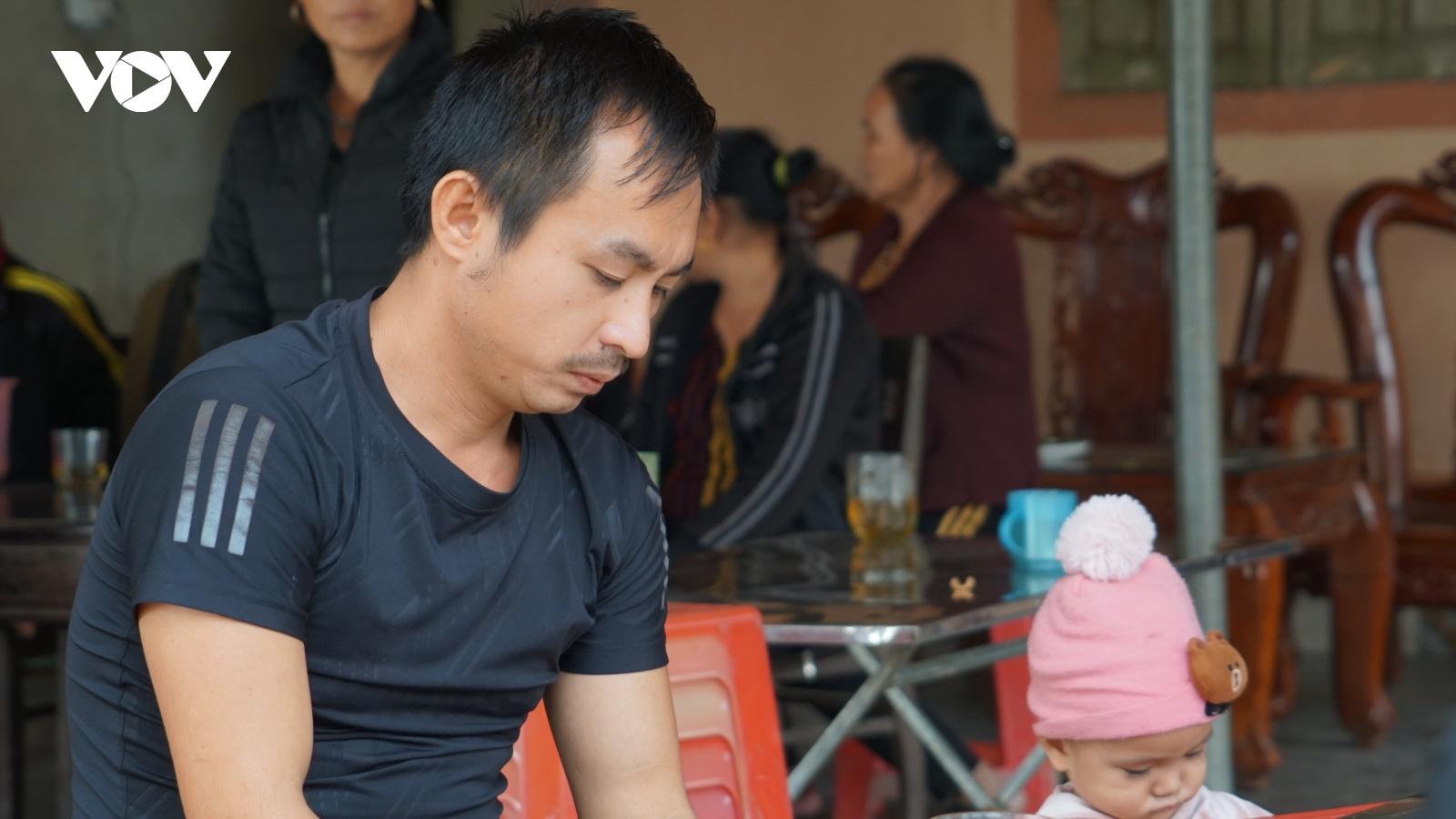 Lật xe kinh hoàng ở Campuchia: Xót xa, một nhà có đến 3 nạn nhân