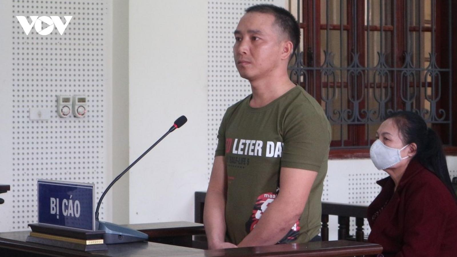 Án tử hình cho kẻ nhận 500 USD để vận chuyển bao tải ma tuý