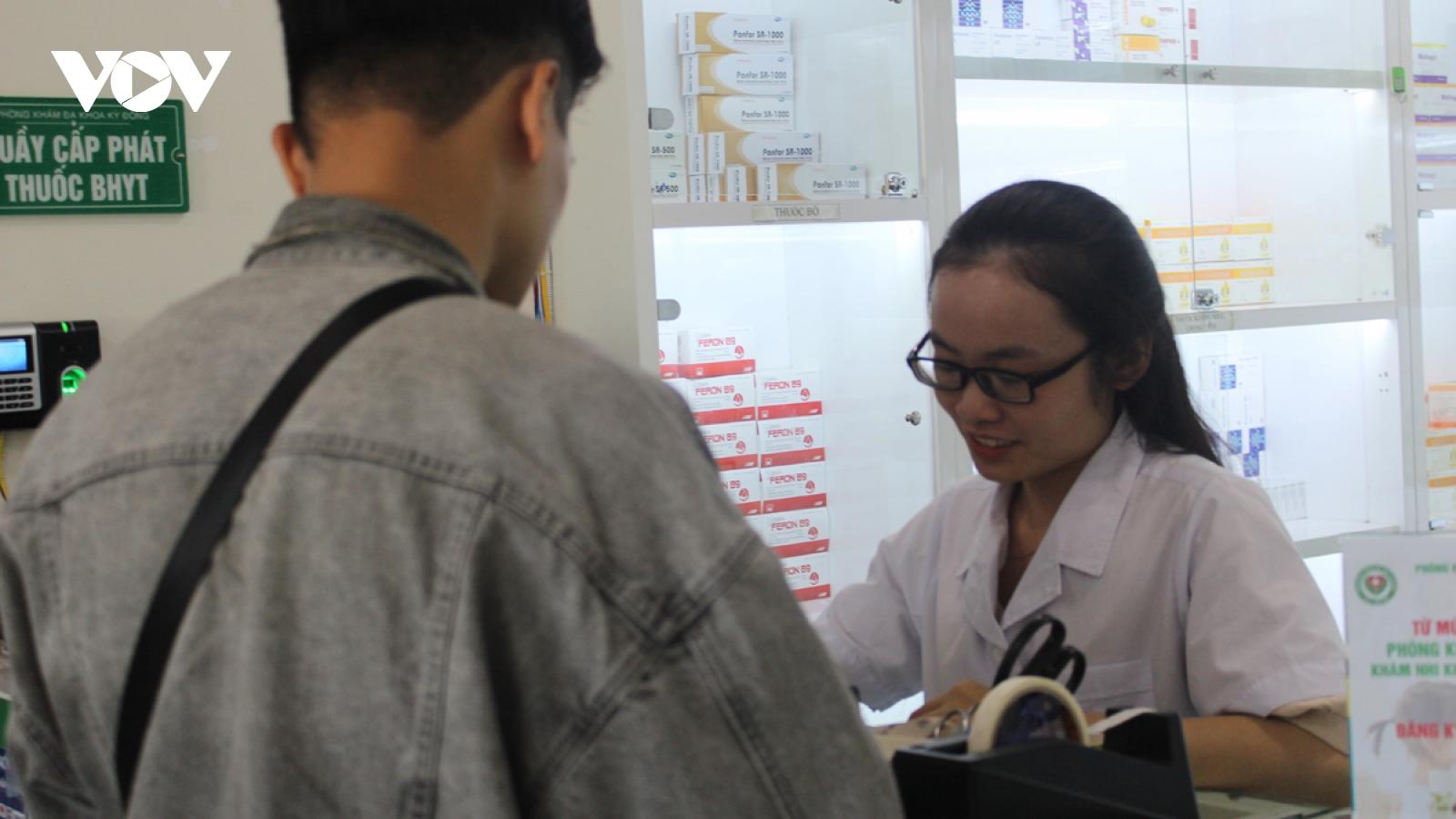 Việt Nam là 1 trong 4 nước có chất lượng điều trị HIV/AIDS hàng đầu thế giới