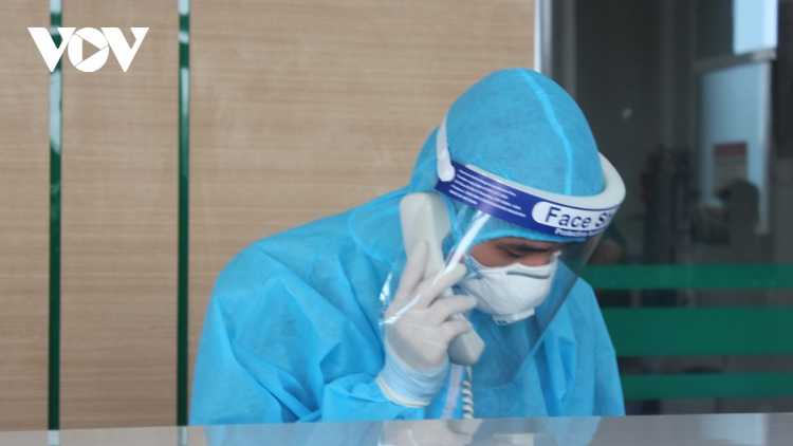 Người đứng đầu cơ quan, đơn vị y tế chịu trách nhiệm về phòng, chống dịch Covid-19