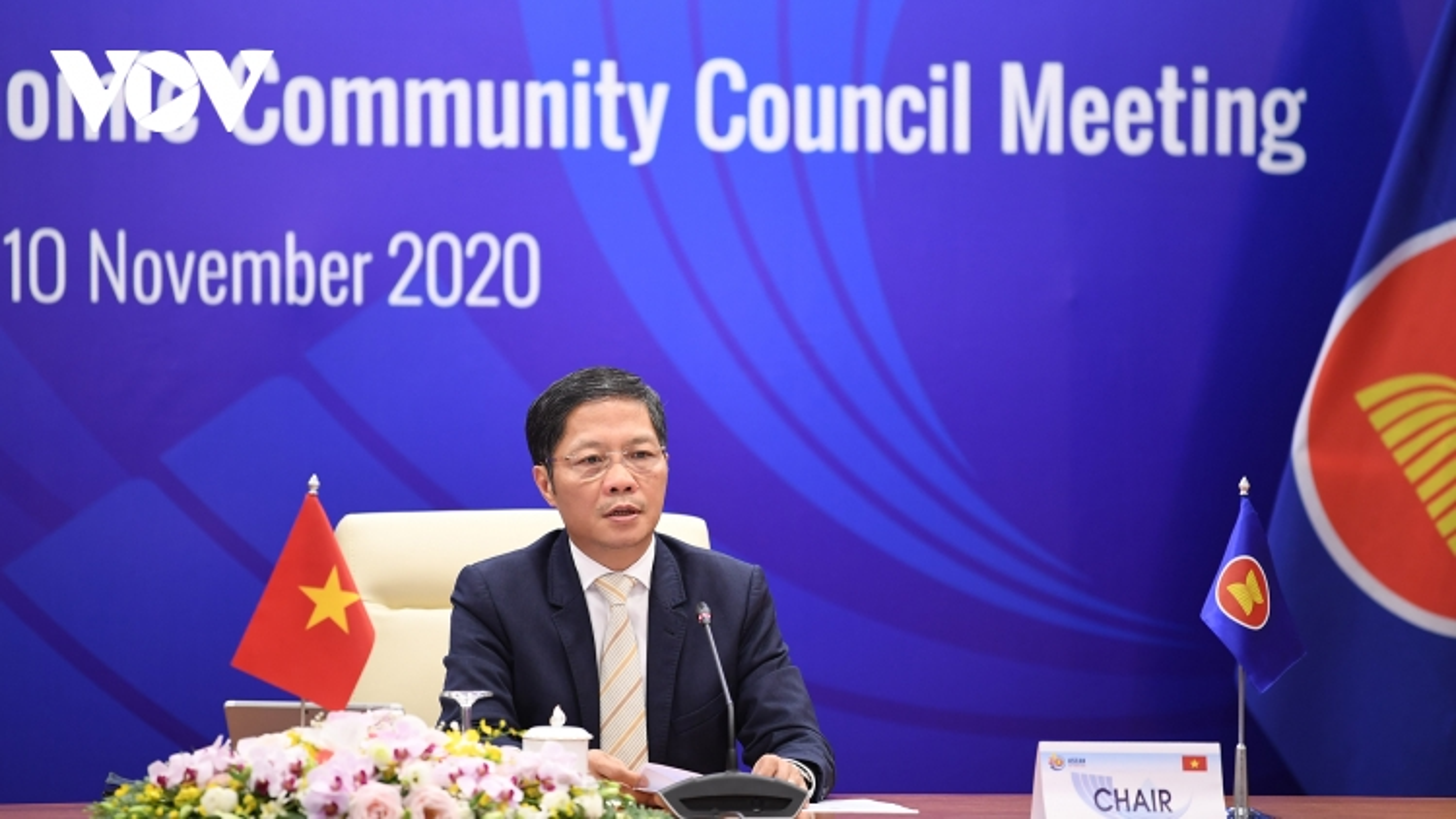 ASEAN hướng tới 5 mục tiêu tổng thể xây dựng Cộng đồng kinh tế