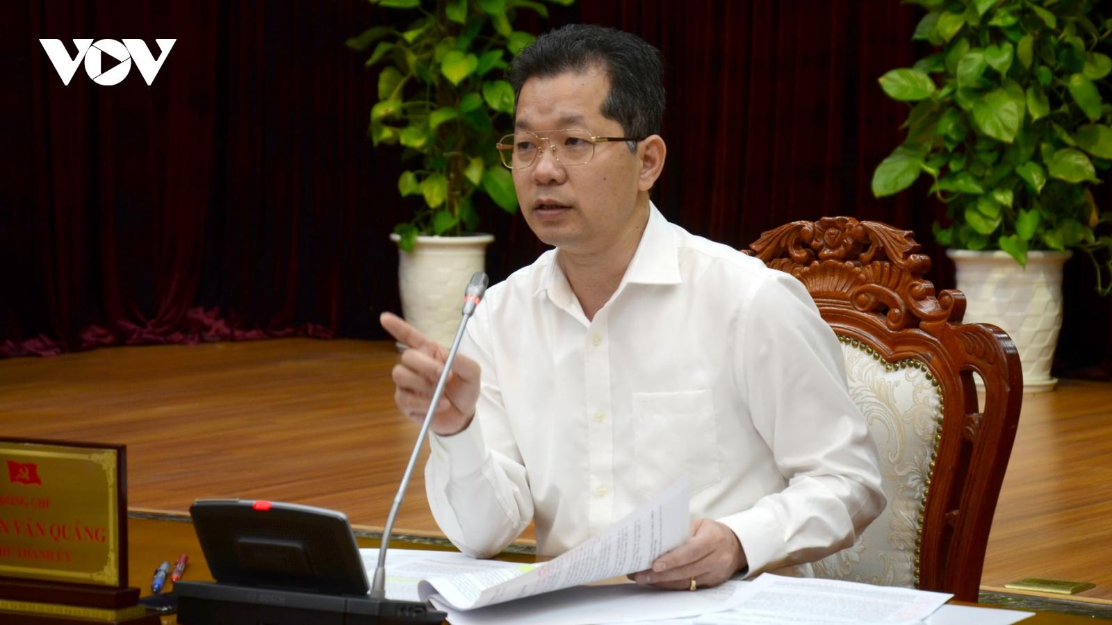 Mô hình nào cho Chính quyền đô thị tại thành phố Đà Nẵng